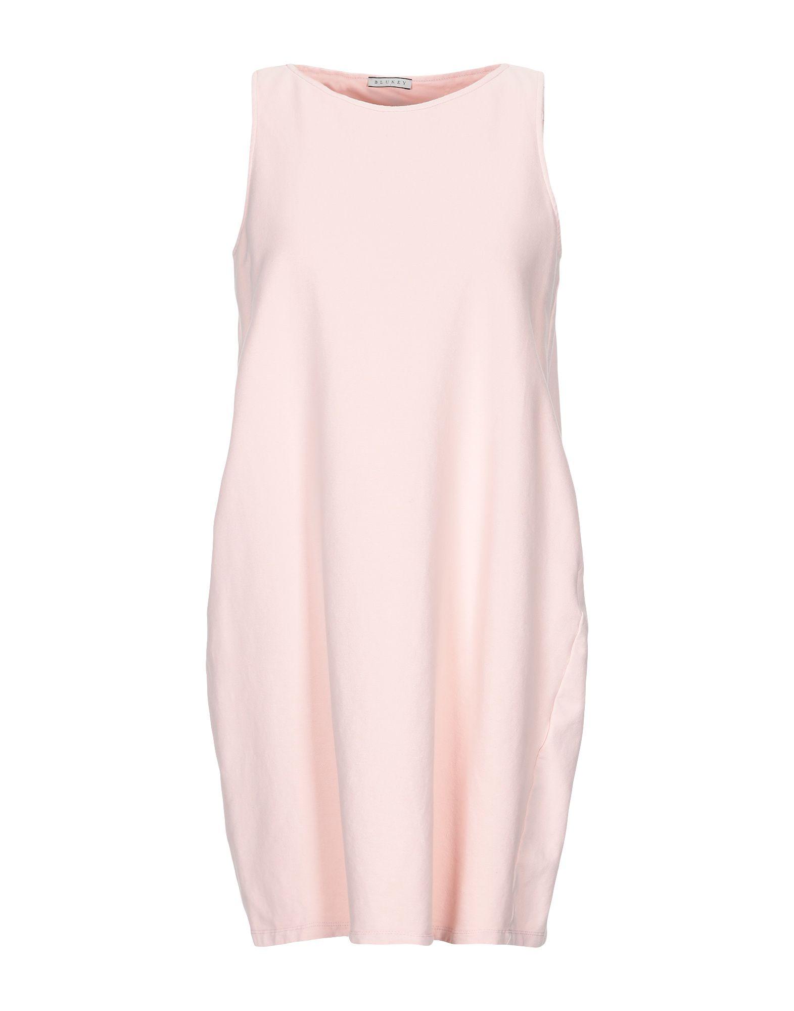 BLUKEY Короткое платье