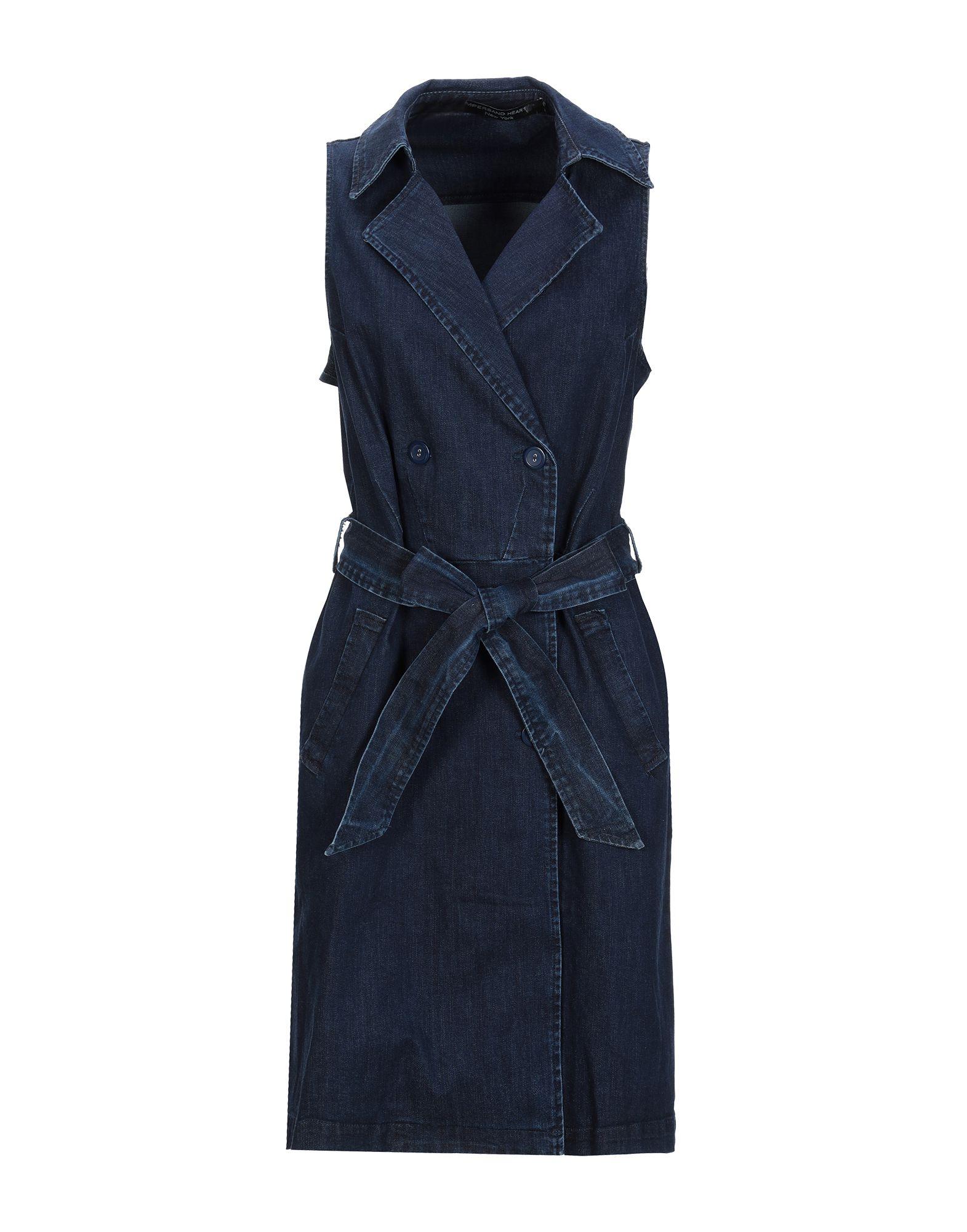 AMPERSAND HEART New York Платье до колена ampersand heart new york джинсовая юбка