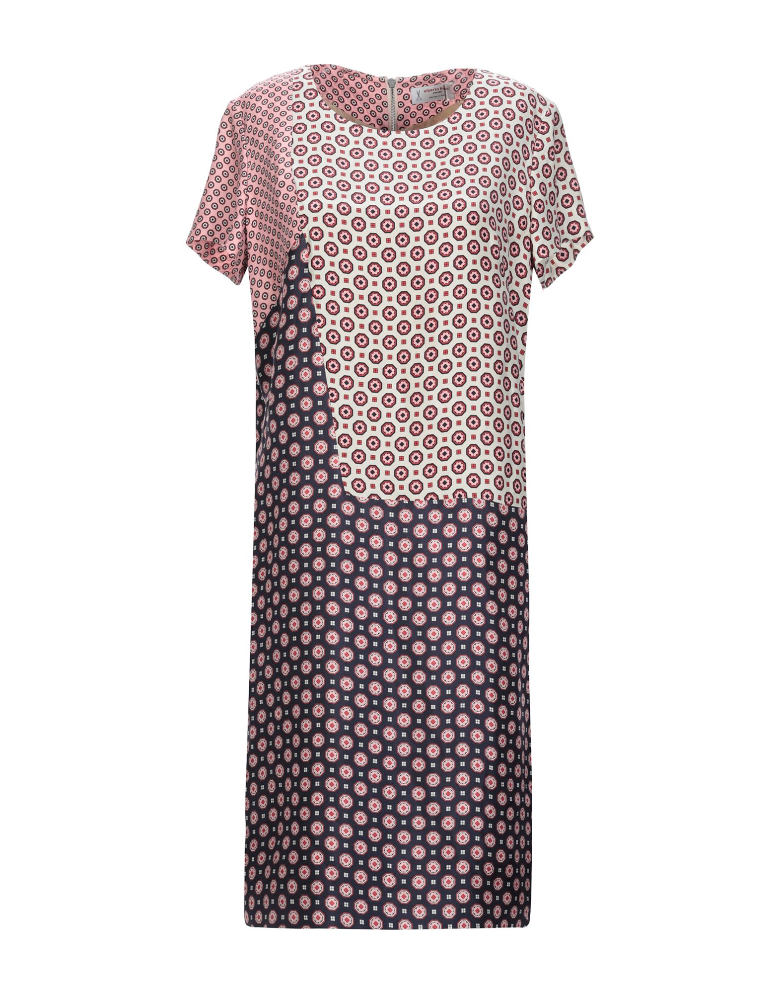 ALBERTO BIANI Короткое платье alberto biani короткое платье