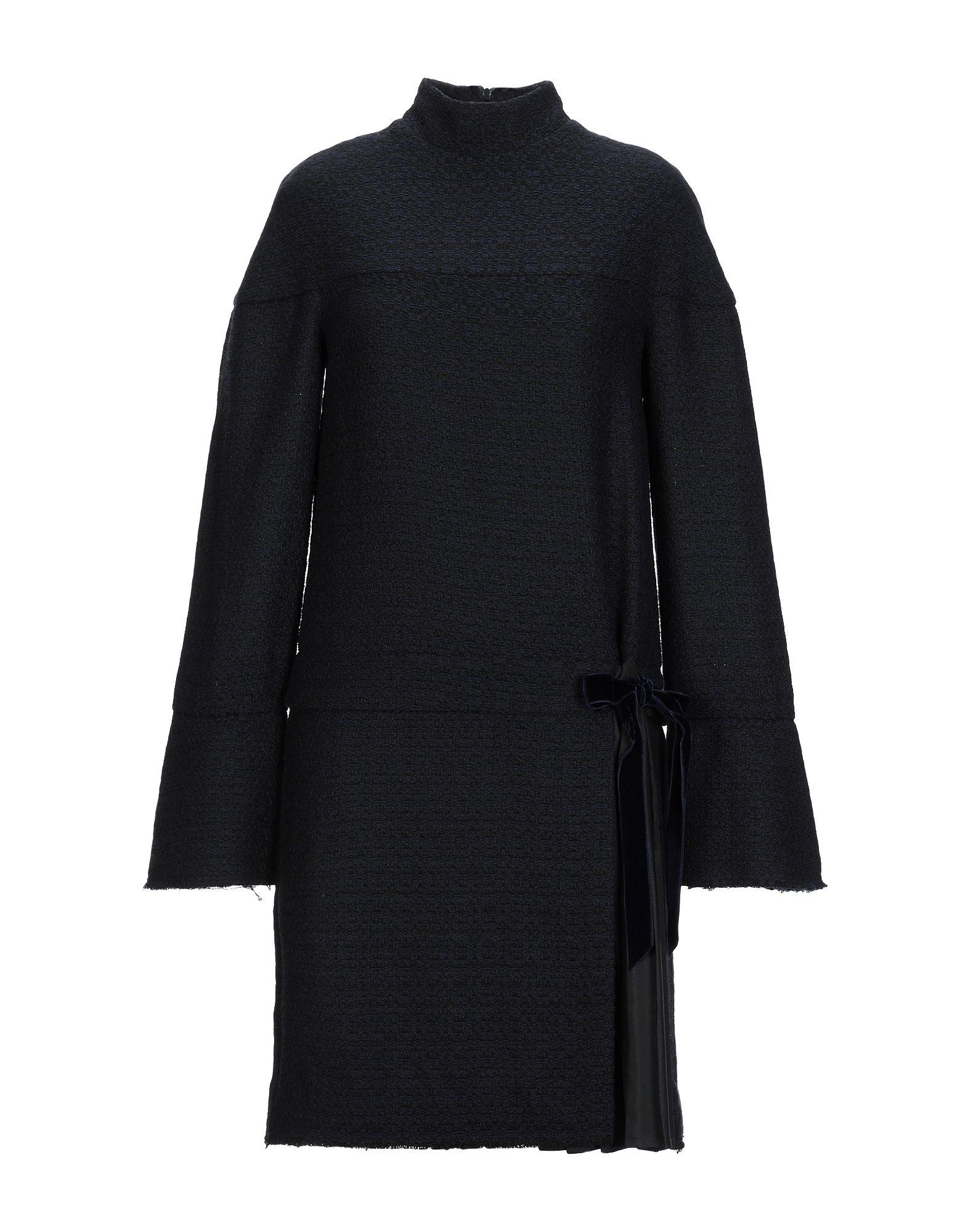 MOTHER OF PEARL Короткое платье цена 2017