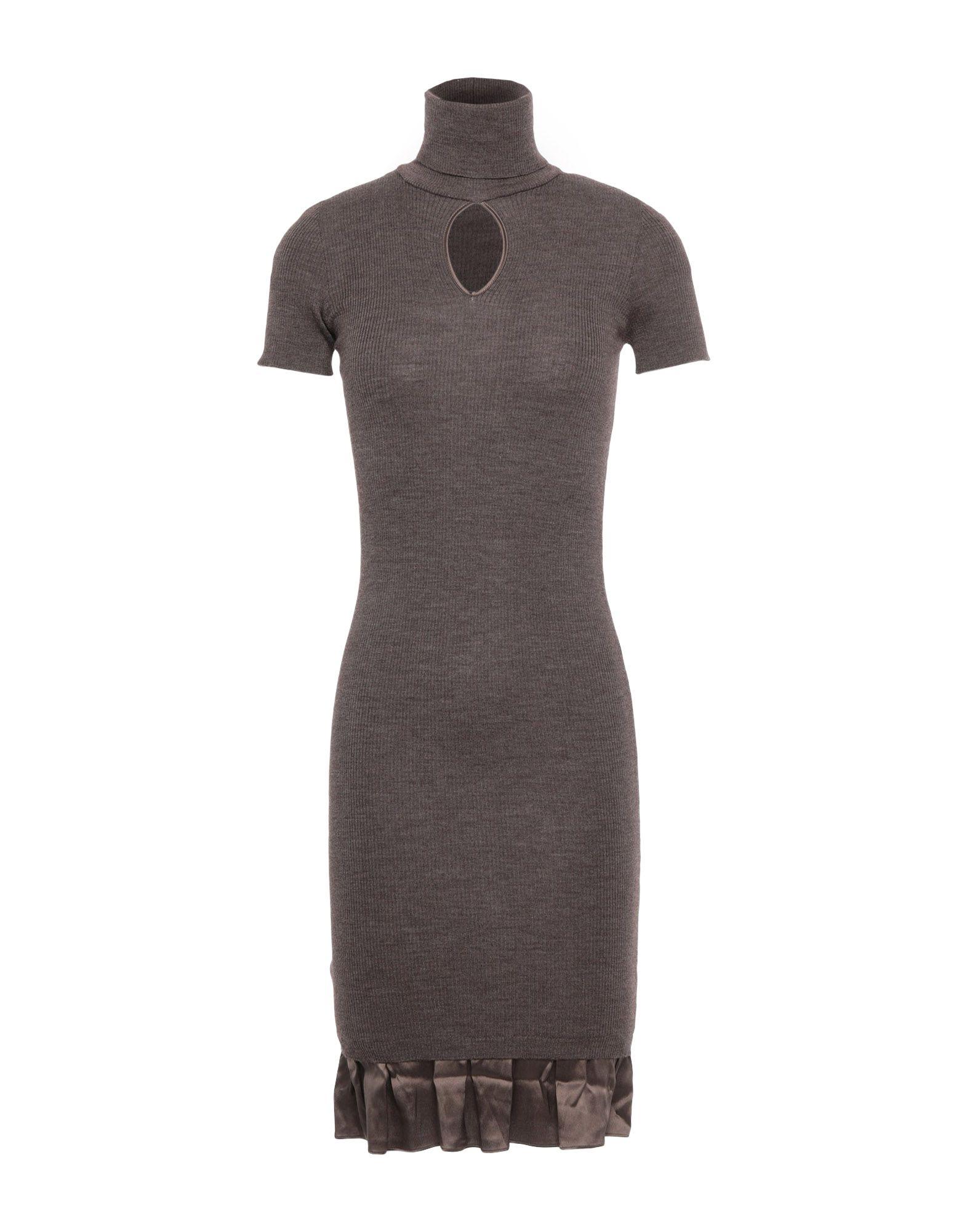 RIVAMONTI Платье до колена цена 2017
