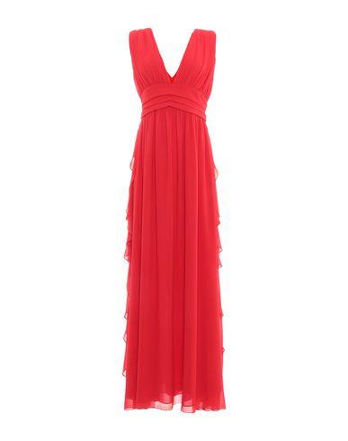 Длинное платье BRAME