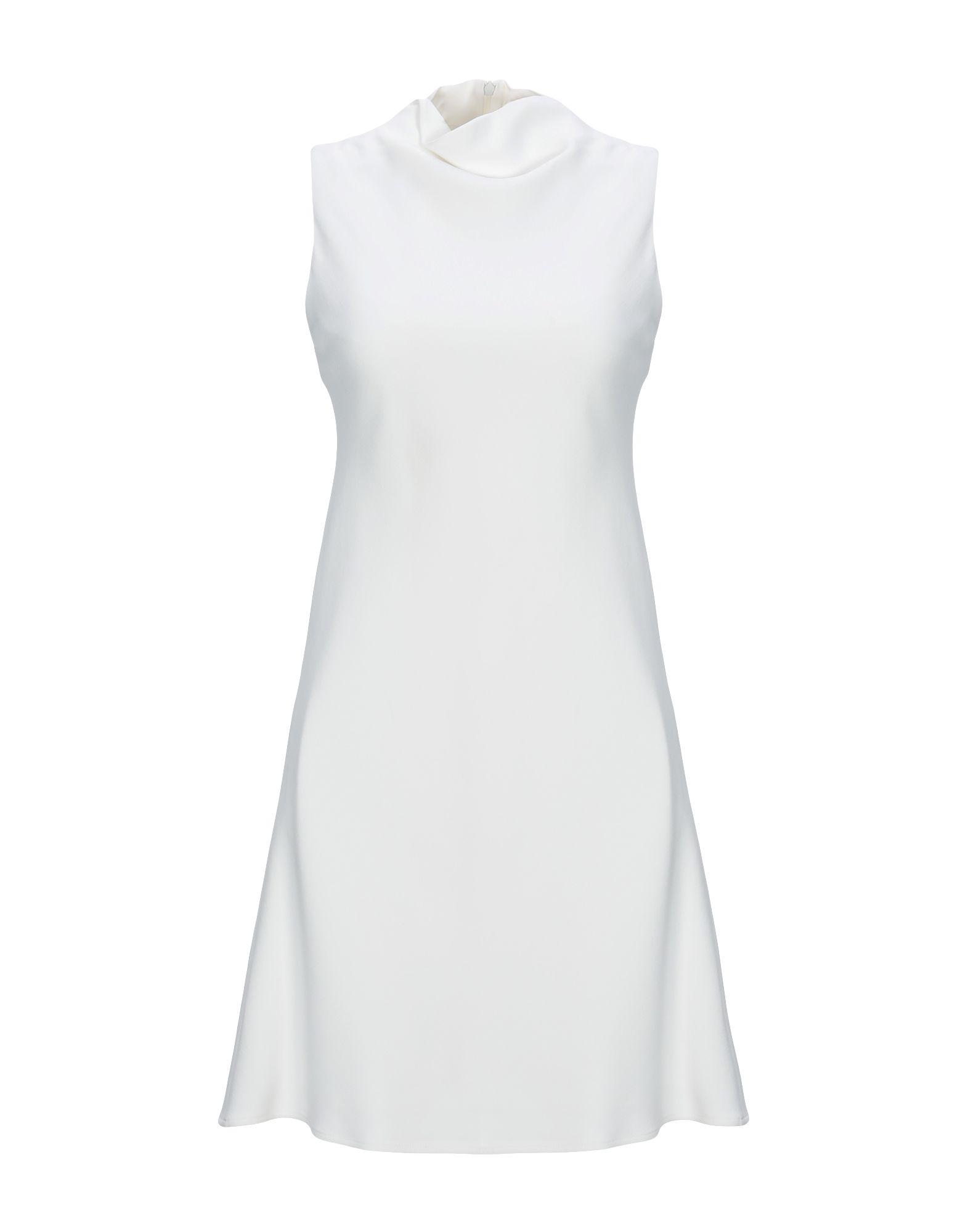 Платье BRANDON MAXWELL
