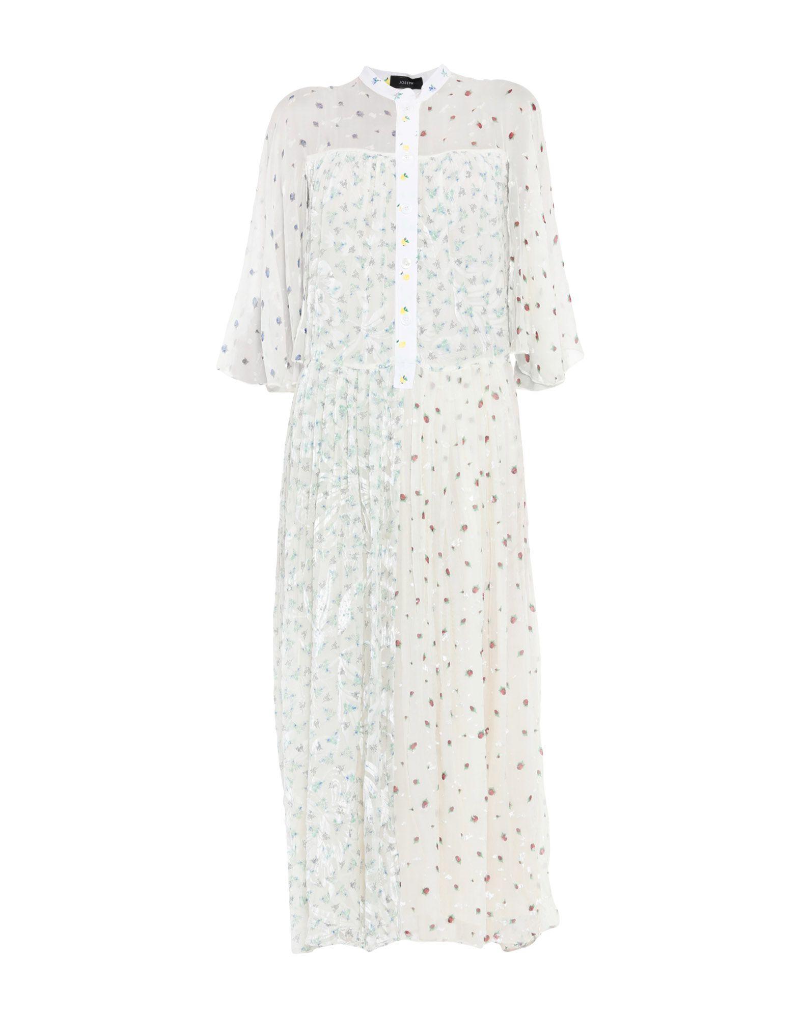 JOSEPH Платье длиной 3/4 цена 2017