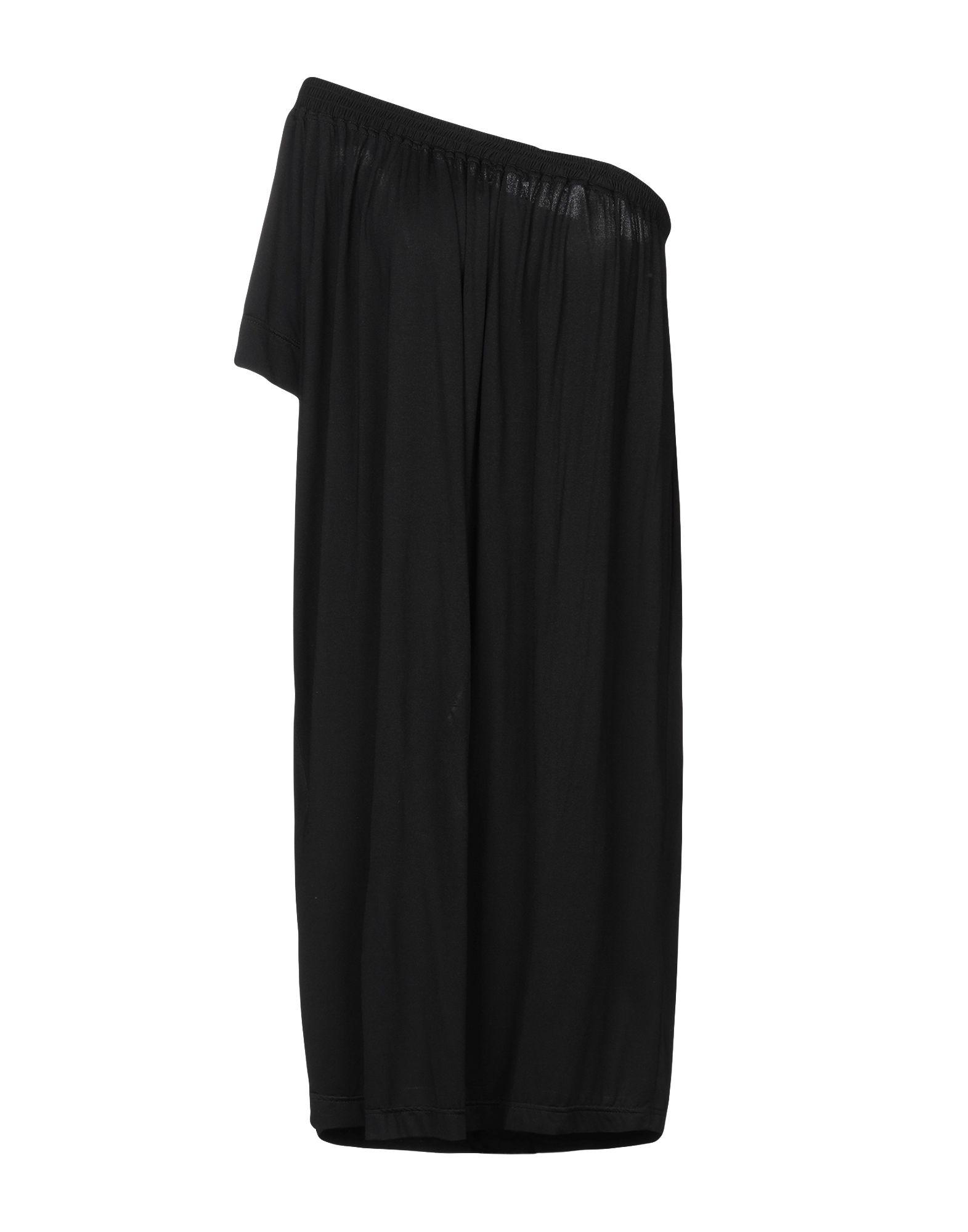 GARAGE NOUVEAU Платье до колена garage nouveau свитер