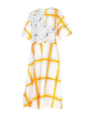 Длинное платье HUMANAE