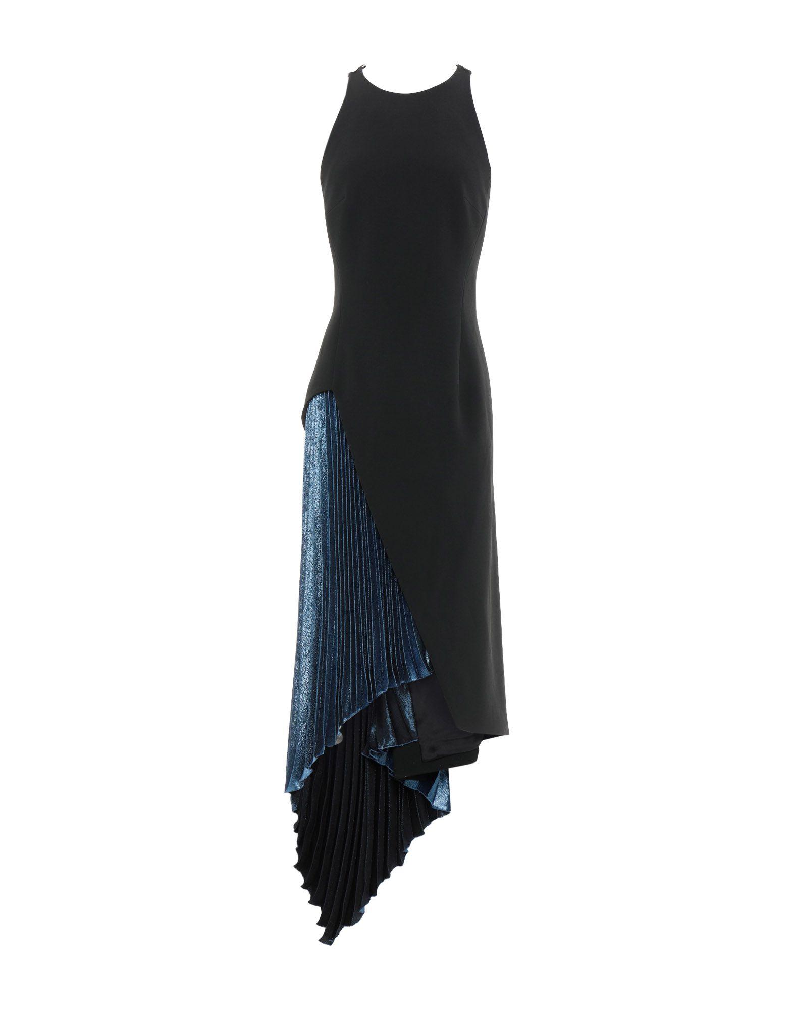 MUGLER Платье до колена