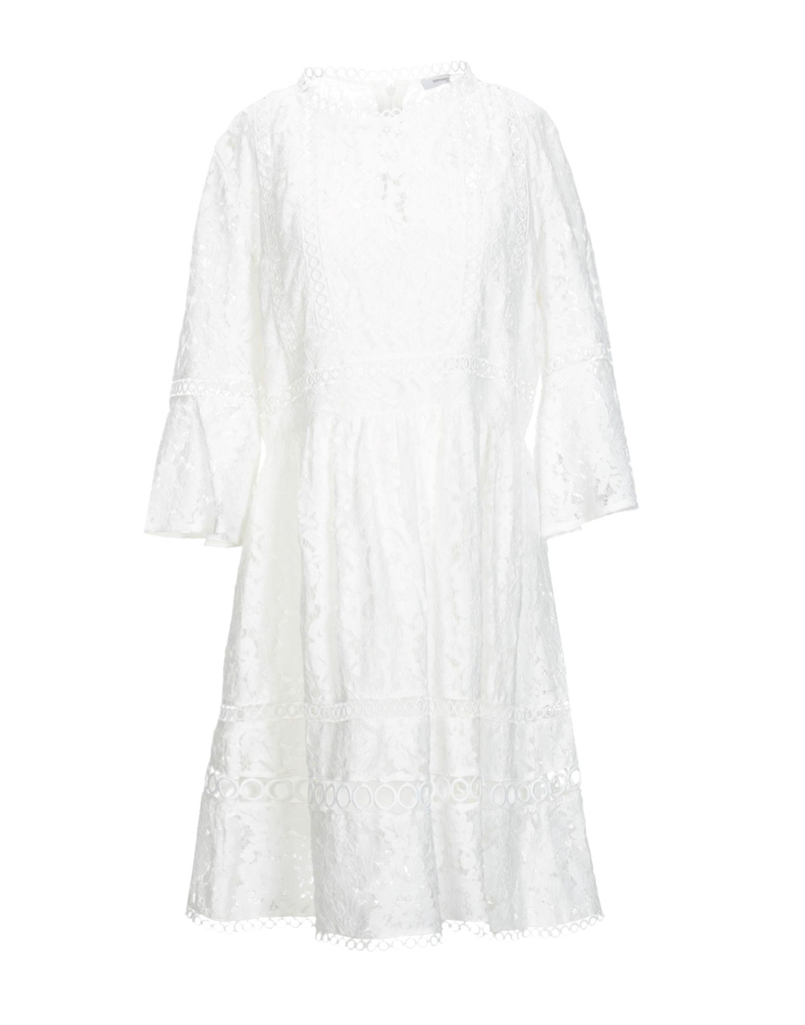 все цены на GERARD DAREL Короткое платье