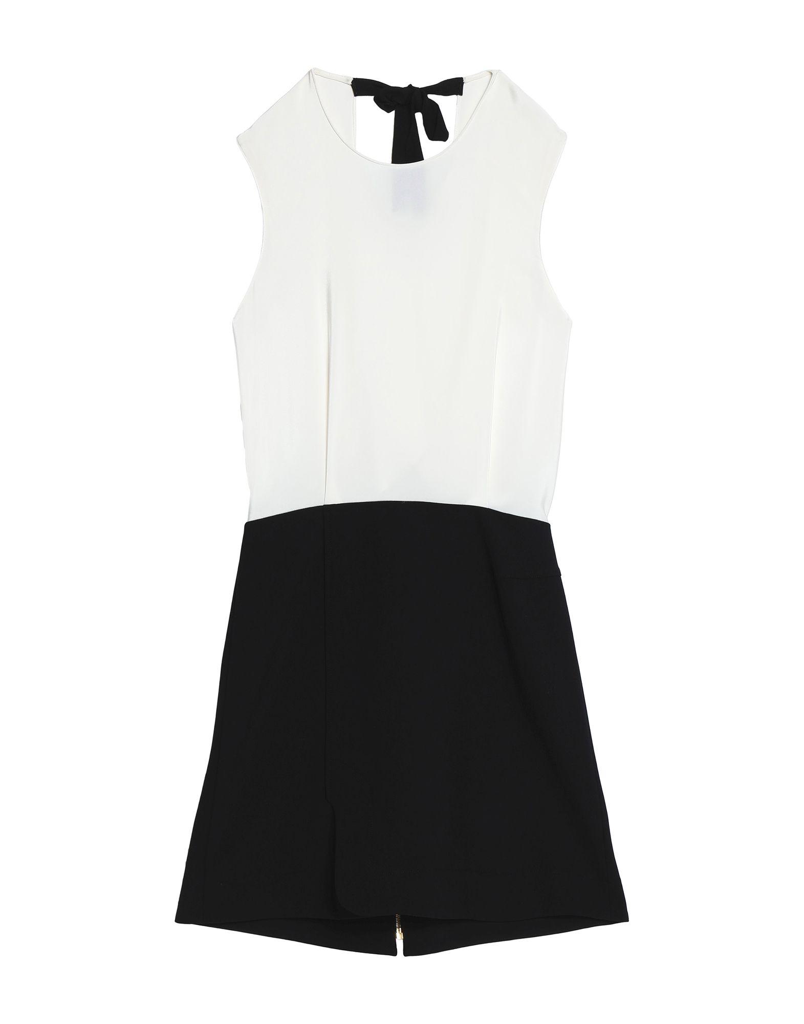 купить ROLAND MOURET Короткое платье по цене 56200 рублей