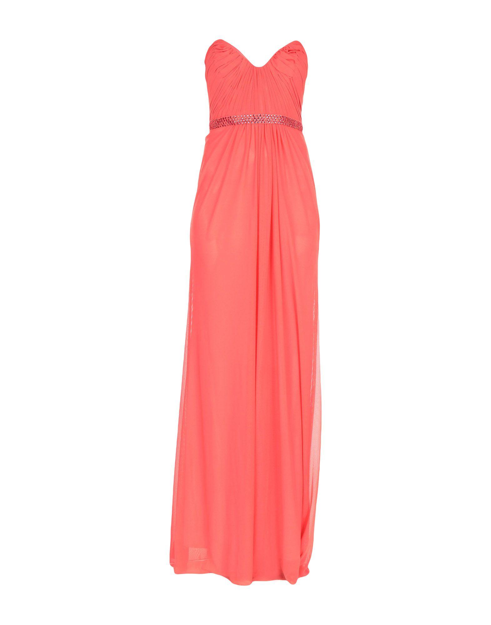 VIVIEN V. LUXURY Длинное платье цена 2017