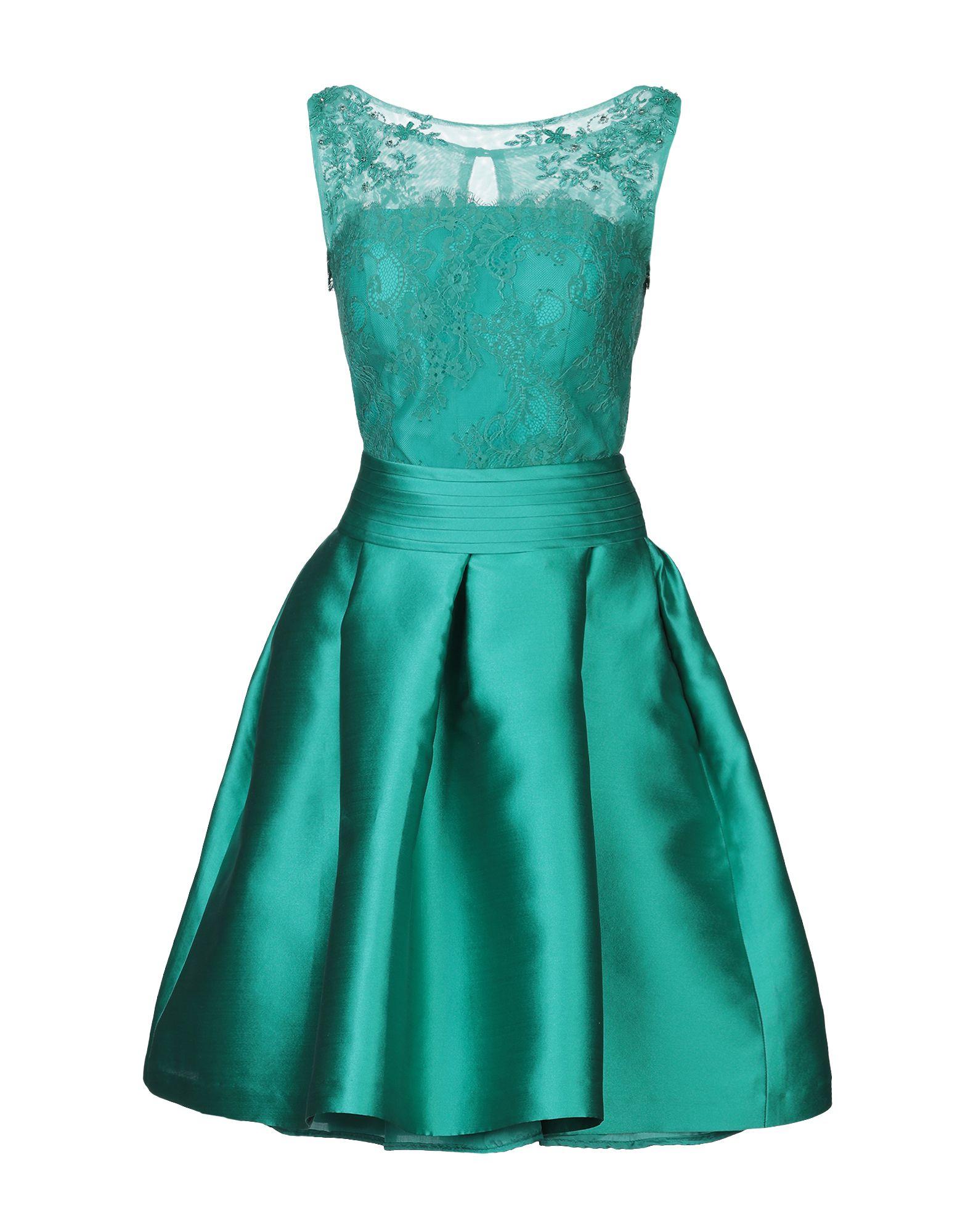 CABOTINE PRIVÉE by GEMA NICOLÁS Короткое платье недорго, оригинальная цена