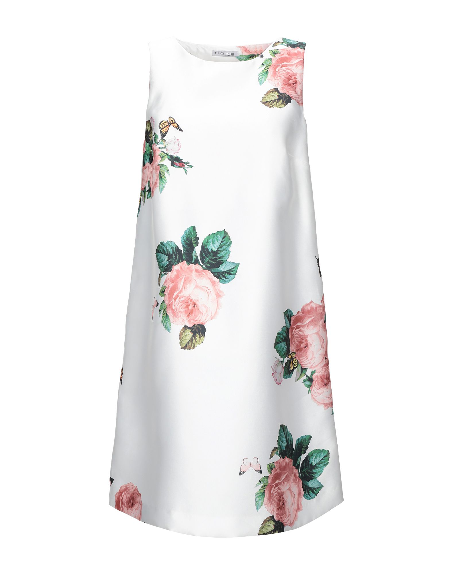 HOPE COLLECTION Короткое платье hope collection короткое платье