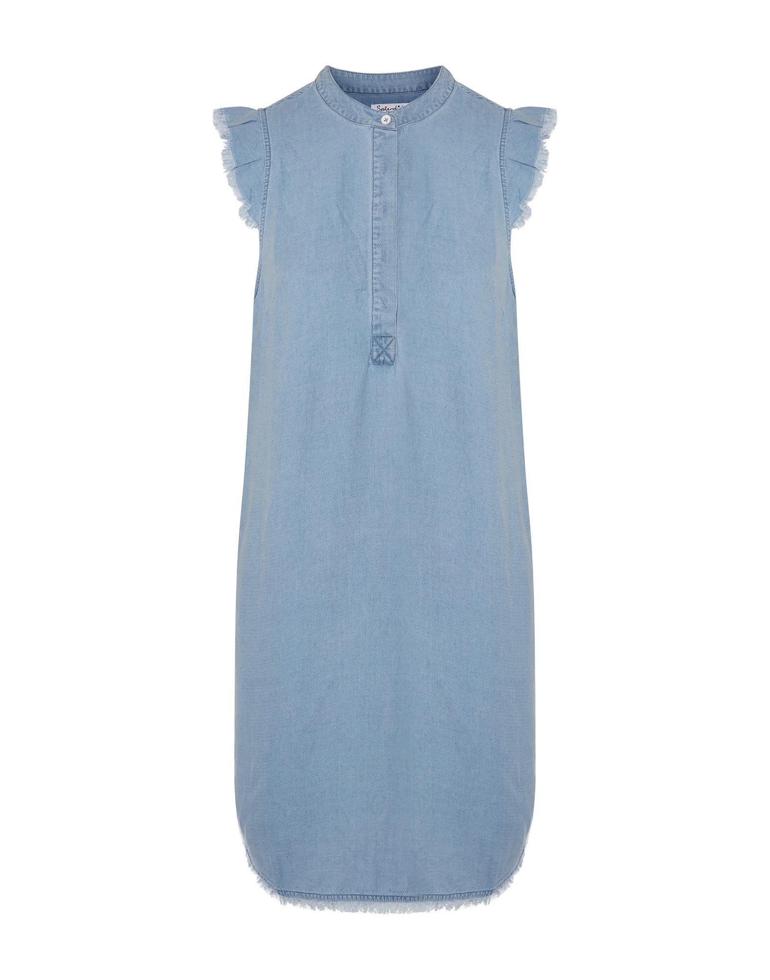 SPLENDID Короткое платье splendid короткое платье