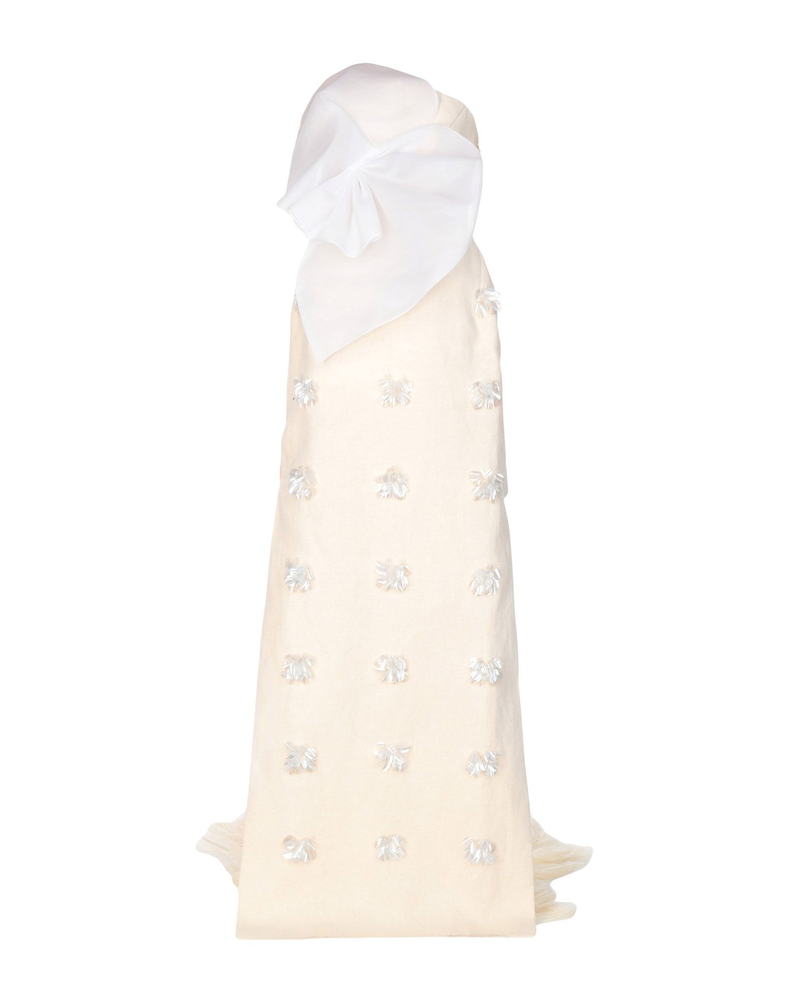 DELPOZO | DELPOZO Long Dresses 34924366 | Goxip