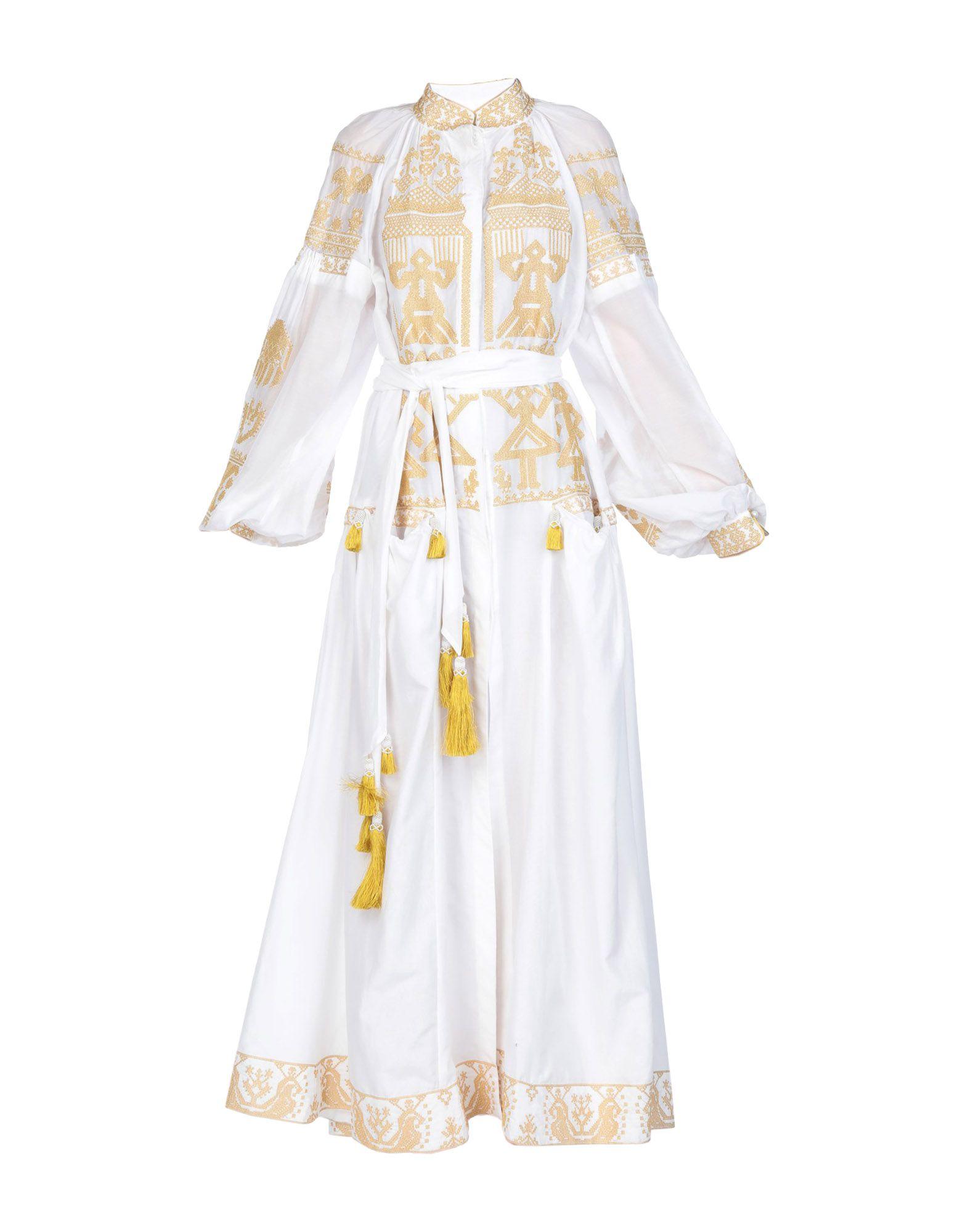 YULIYA MAGDYCH Длинное платье yuliya magdych мини юбка