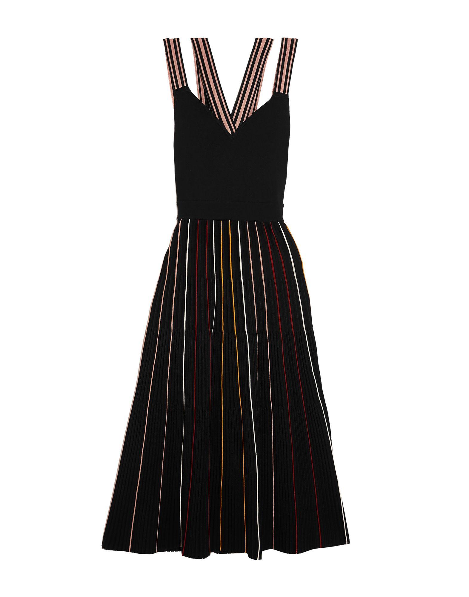 ROKSANDA Платье длиной 3/4 roksanda платье футляр