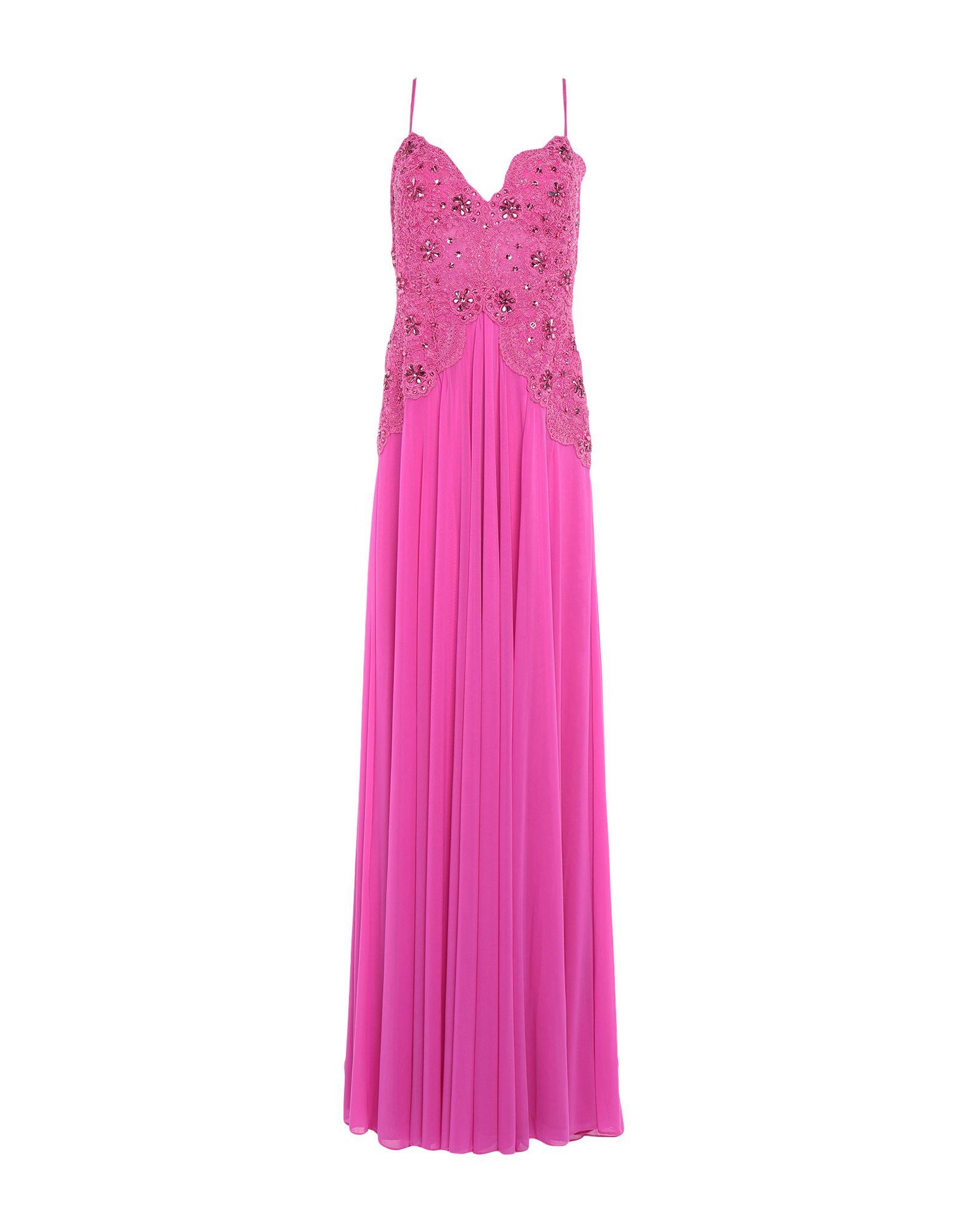 FOREVER UNIQUE Длинное платье цены