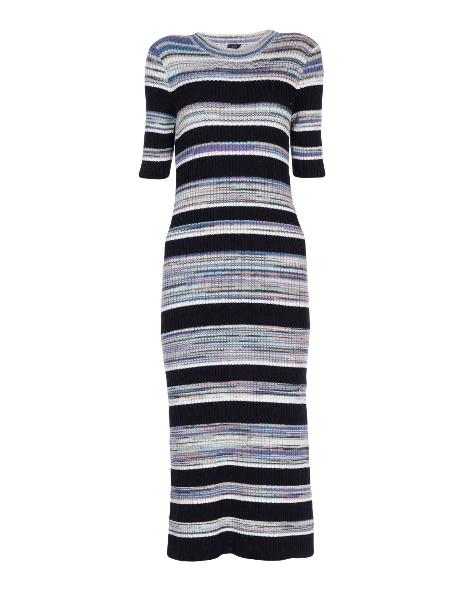 JOSEPH Платье до колена недорго, оригинальная цена
