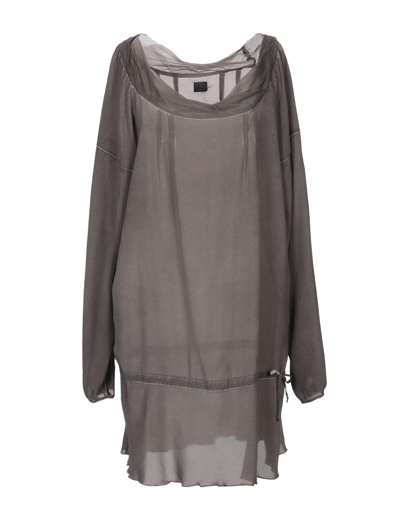19.70 NINETEEN SEVENTY Короткое платье недорго, оригинальная цена