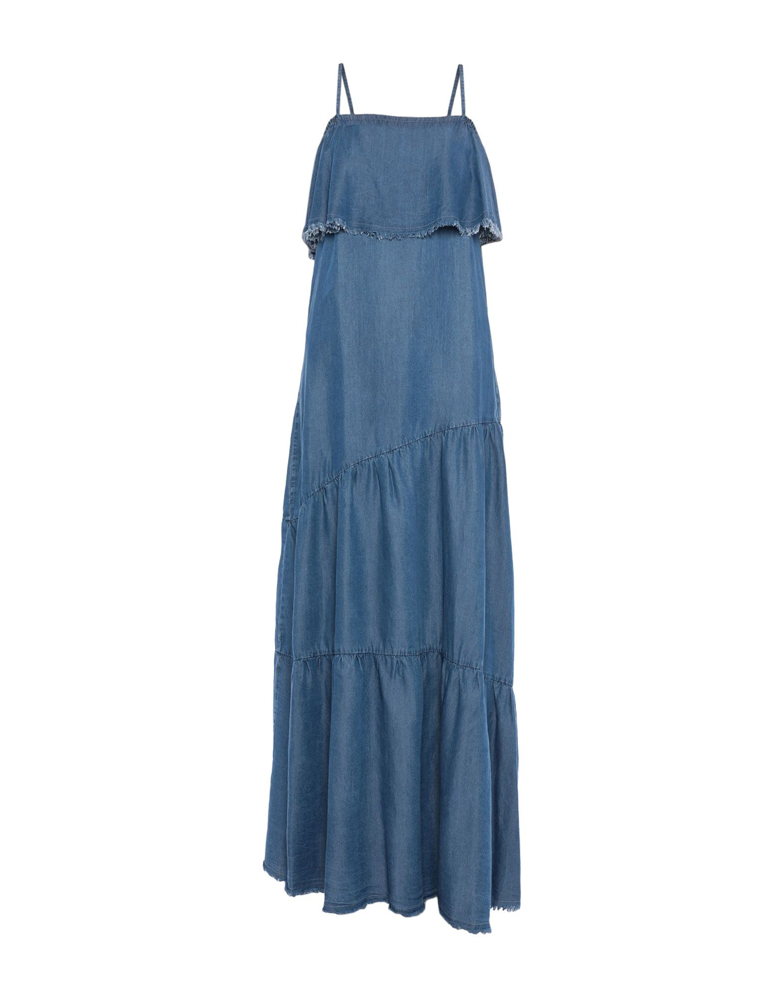 KOCCA Длинное платье платье kocca p17pab442205un0000 72274