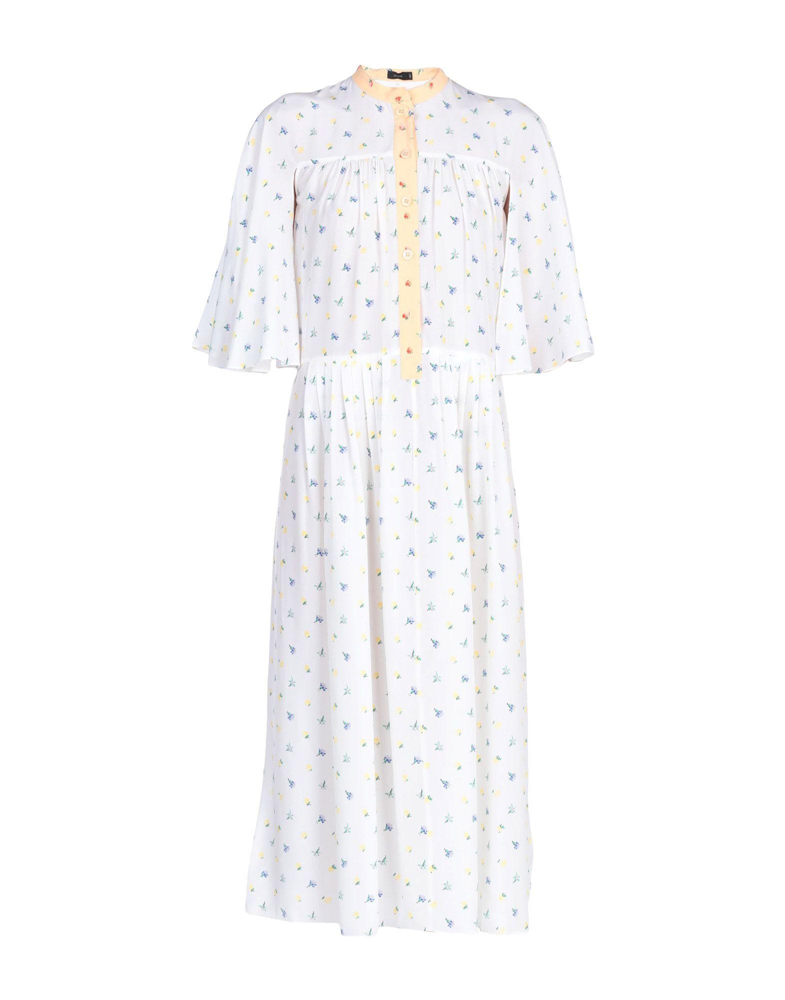 JOSEPH Платье длиной 3/4 icons платье длиной 3 4