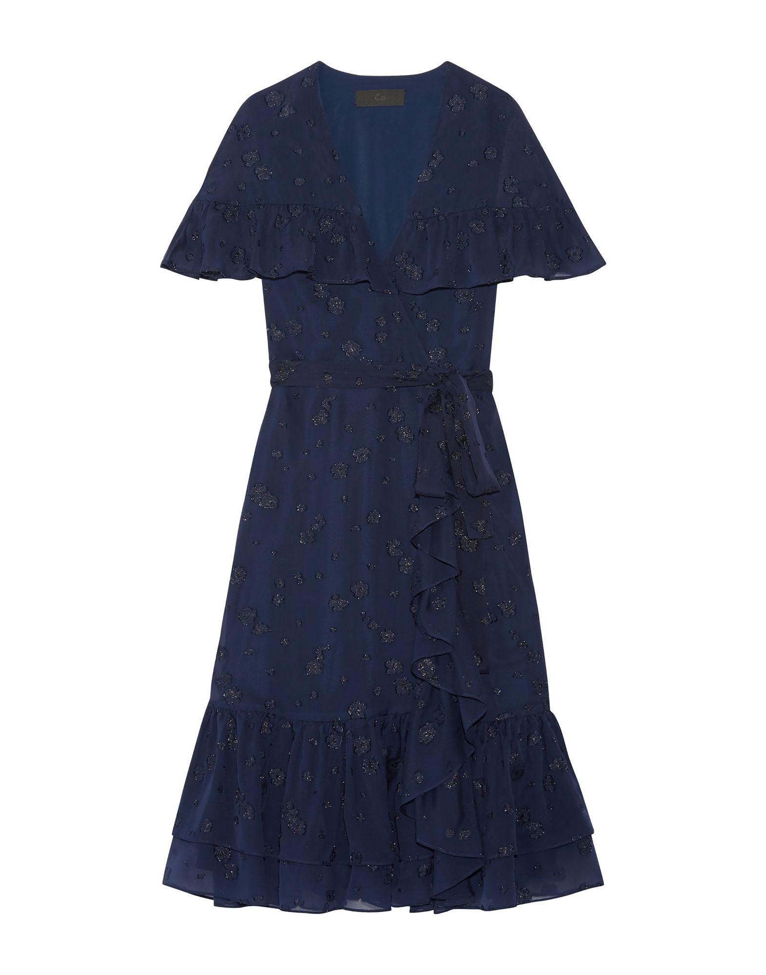 цена на CO Платье до колена