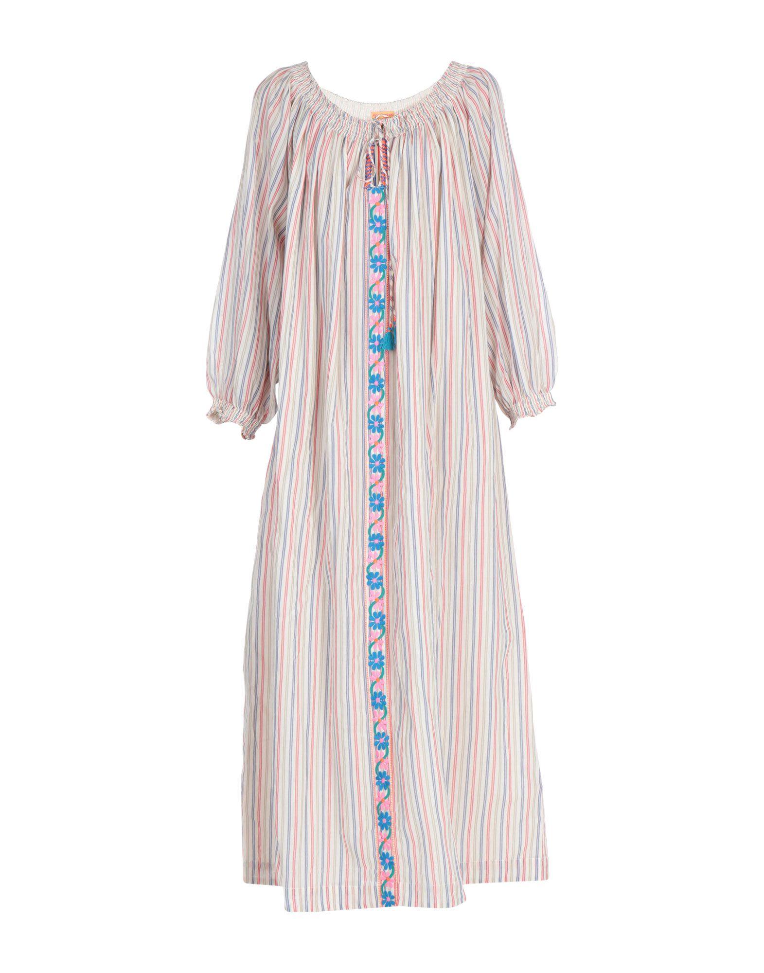 ANOUK GREWAL Длинное платье недорго, оригинальная цена