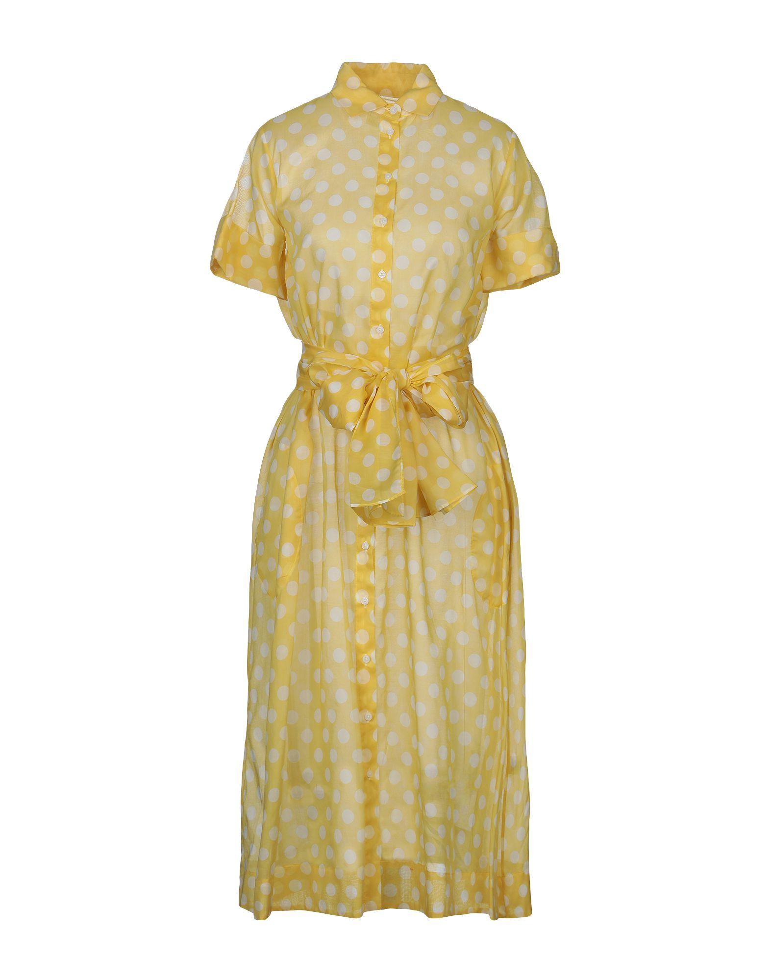 Фото - LISA MARIE FERNANDEZ Платье длиной 3/4 lisa marie fernandez короткое платье