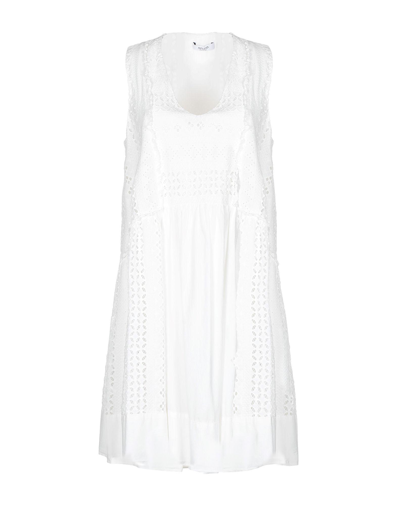 SFIZIO Короткое платье недорго, оригинальная цена