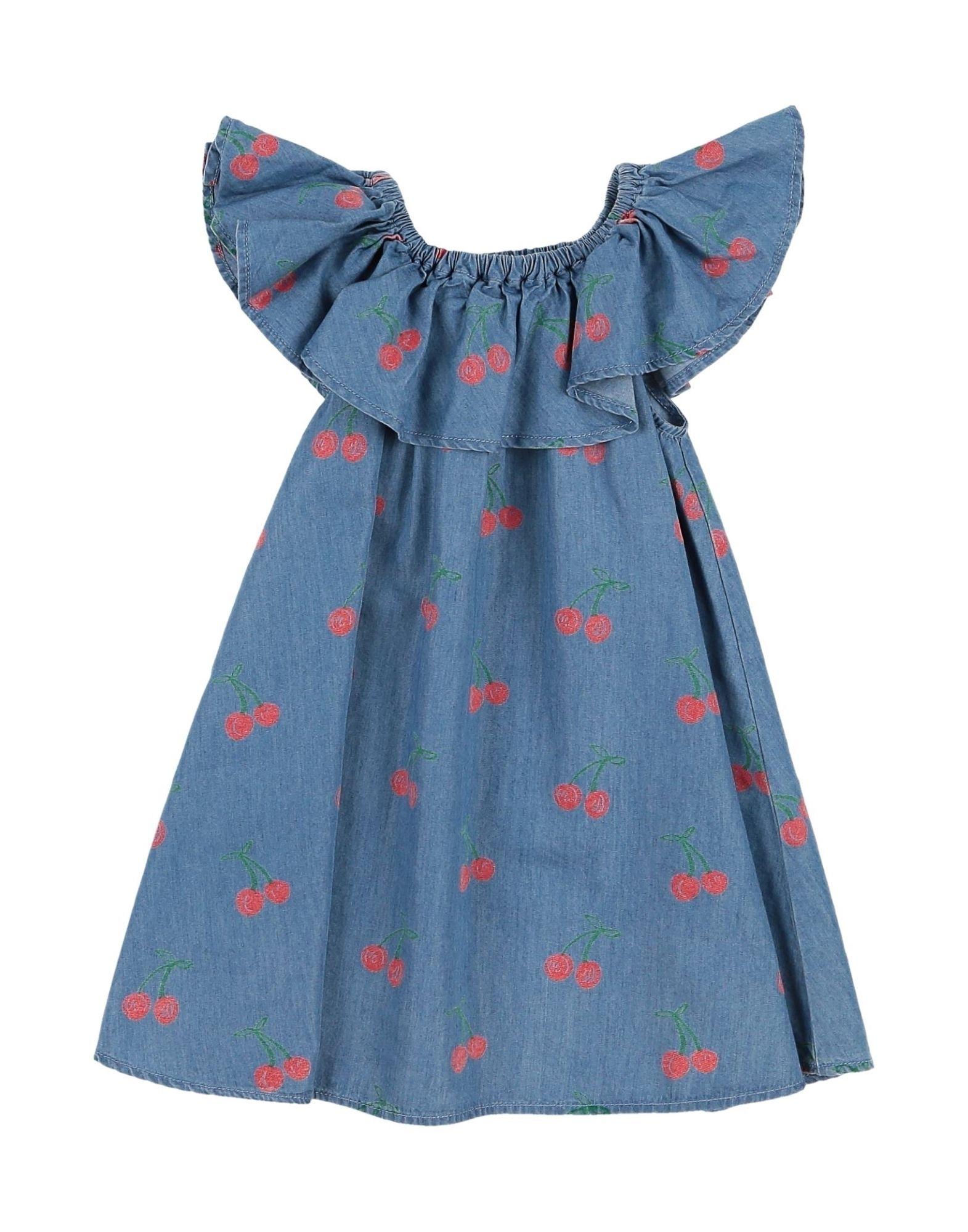 STELLA McCARTNEY KIDS Платье свитшот stella mccartney kids stella mccartney kids st052ebavpx5