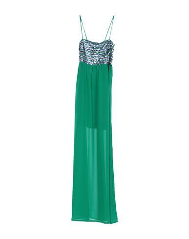 Длинное платье Gaudi
