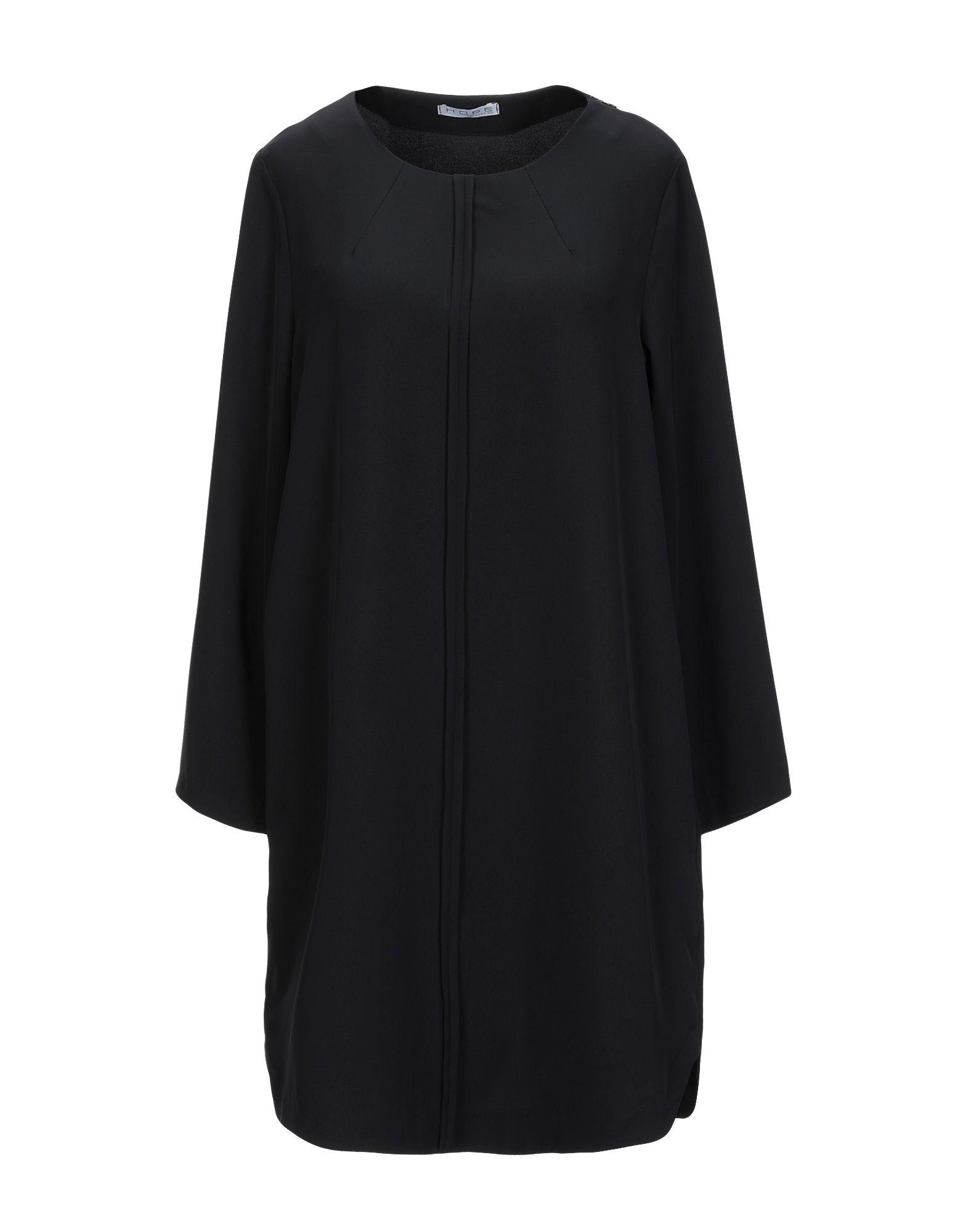 HOPE COLLECTION Короткое платье недорго, оригинальная цена