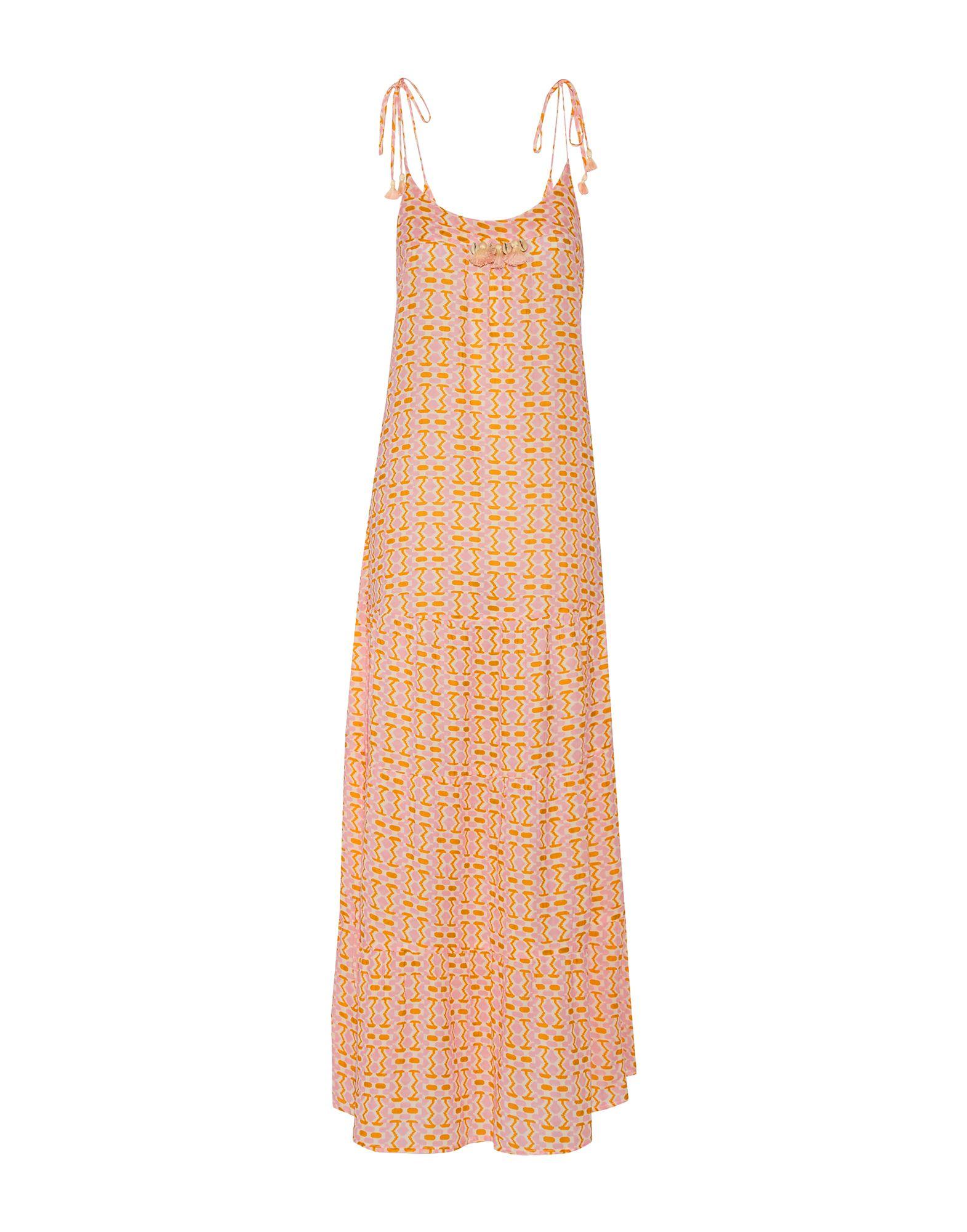 FIGUE Длинное платье figue длинное платье
