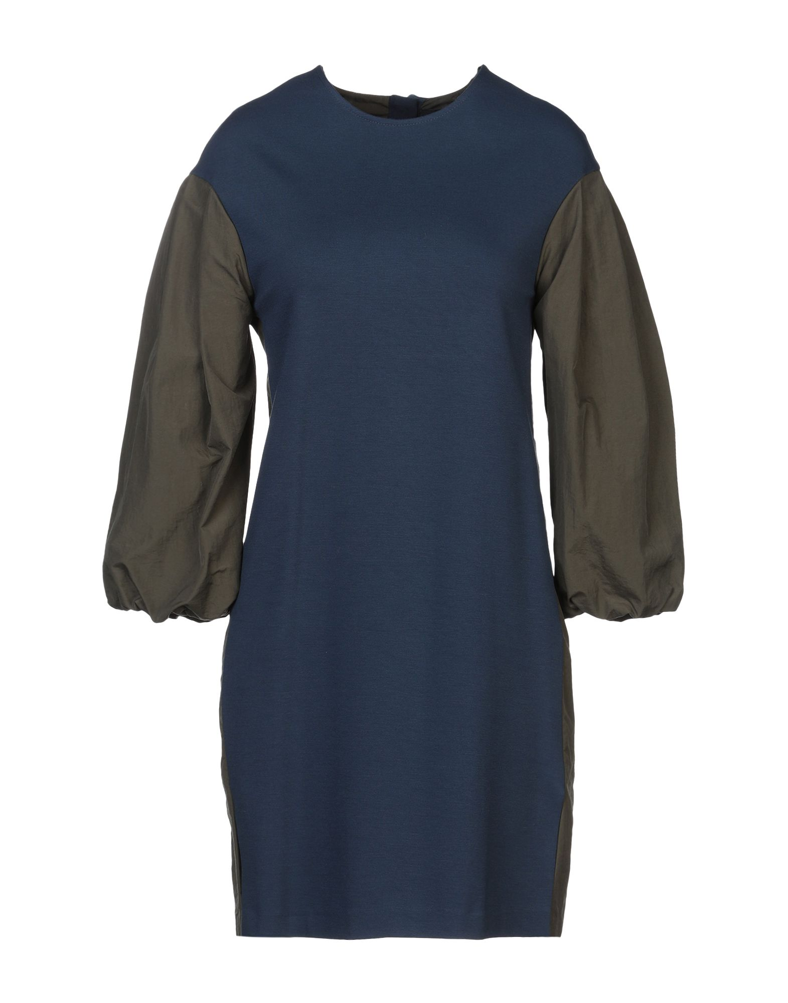MEM.JS Короткое платье