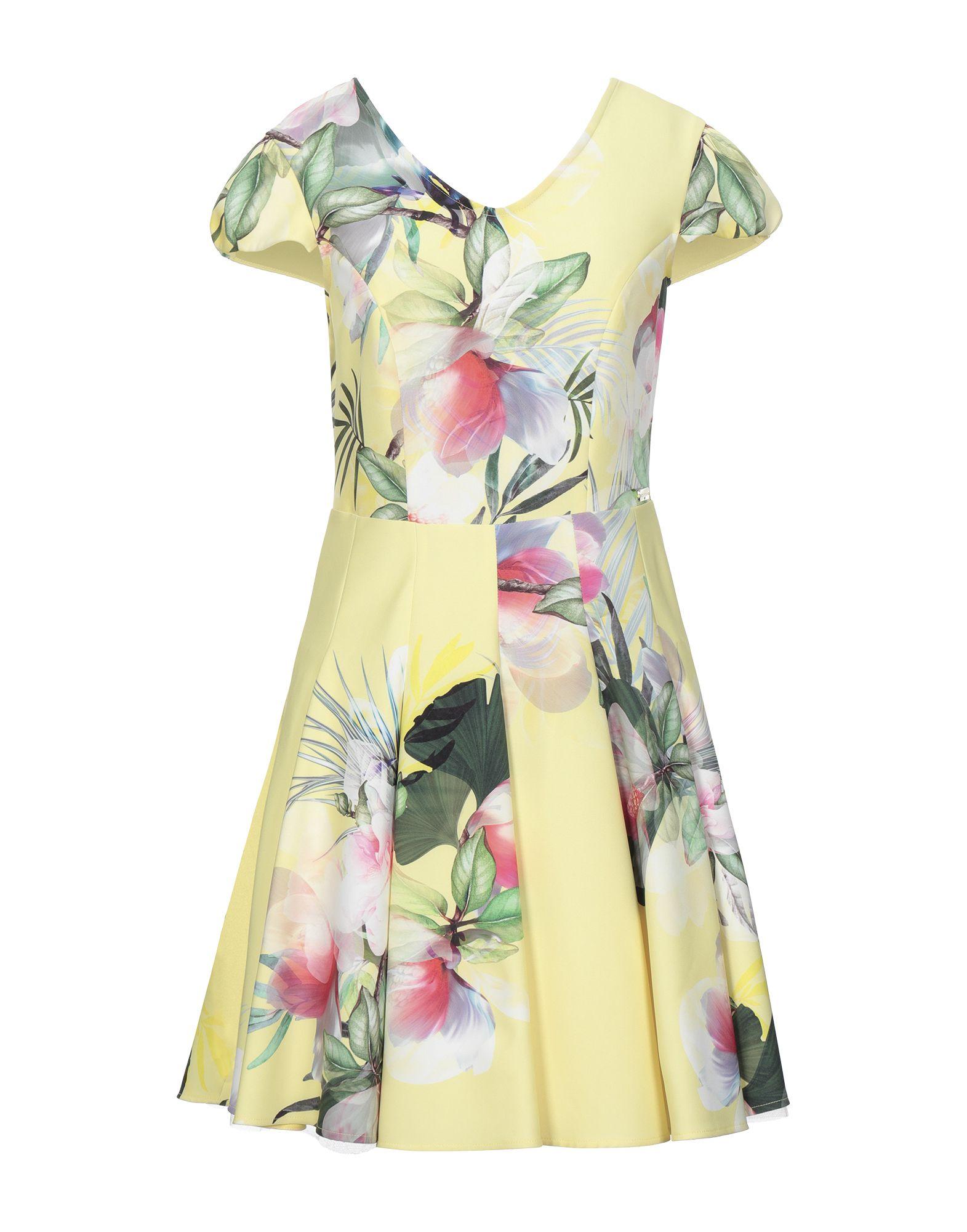 цена на SONIA FORTUNA Короткое платье