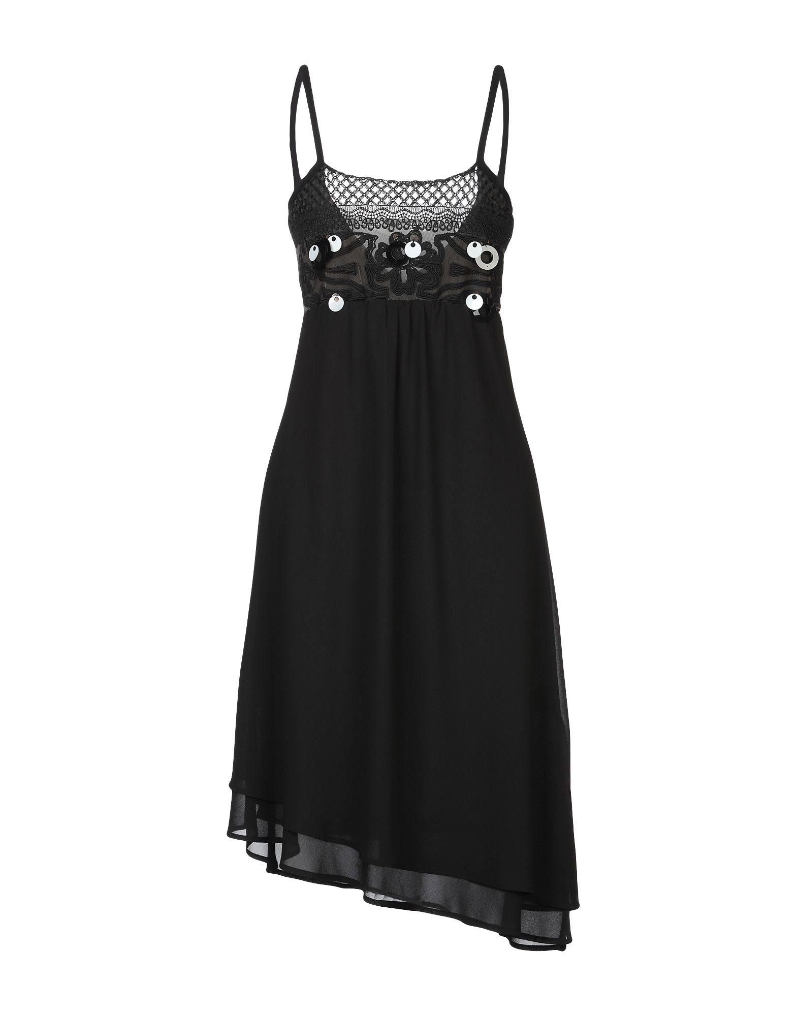 SONIA FORTUNA Платье до колена sonia fortuna короткое платье