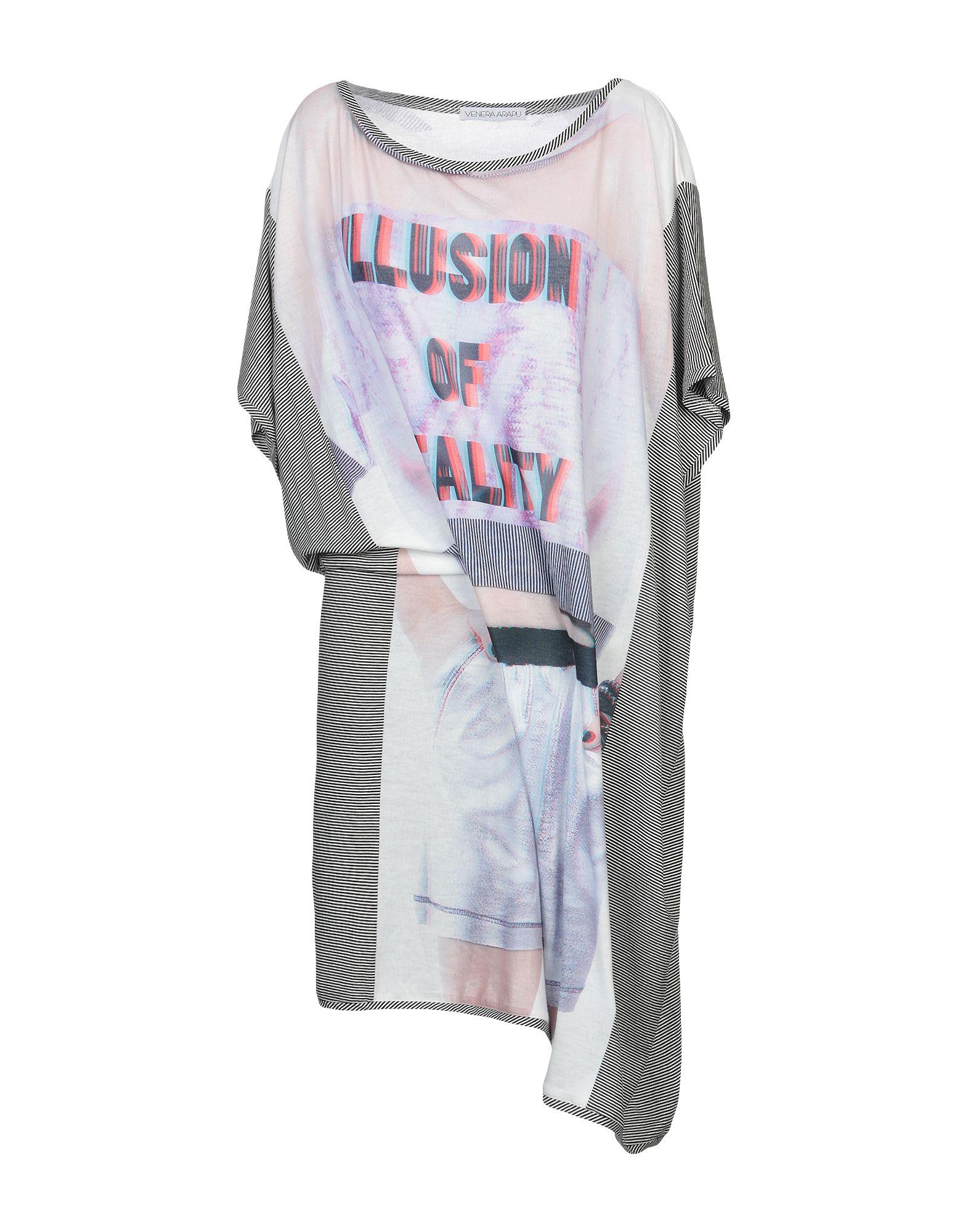 VENERA ARAPU Платье до колена