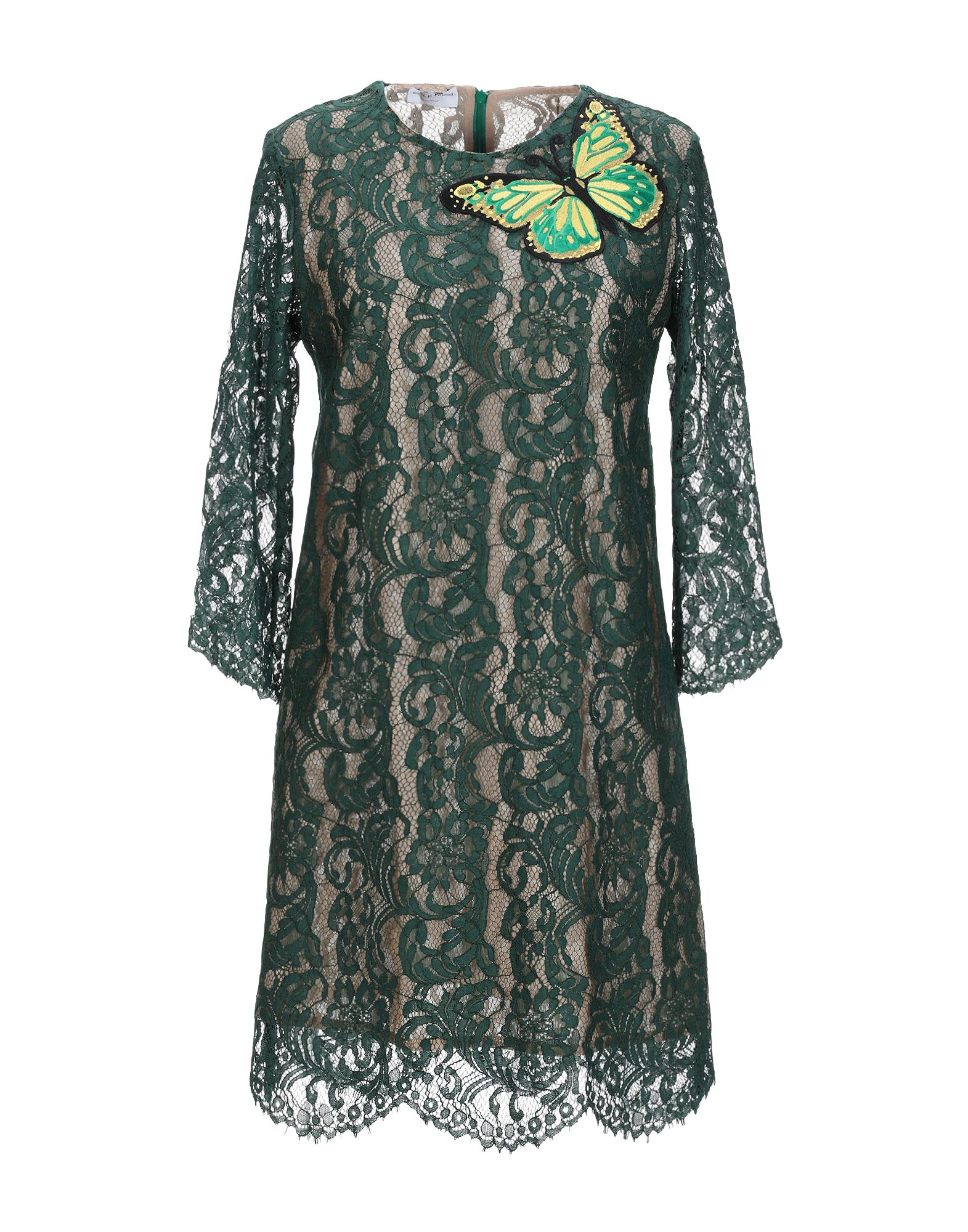 MICHELE RICCI Короткое платье