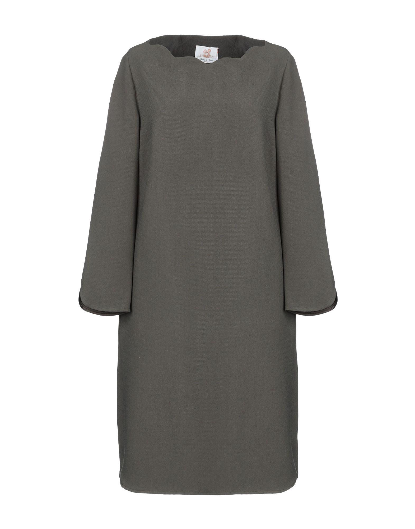 THELMA & LOUISE Короткое платье