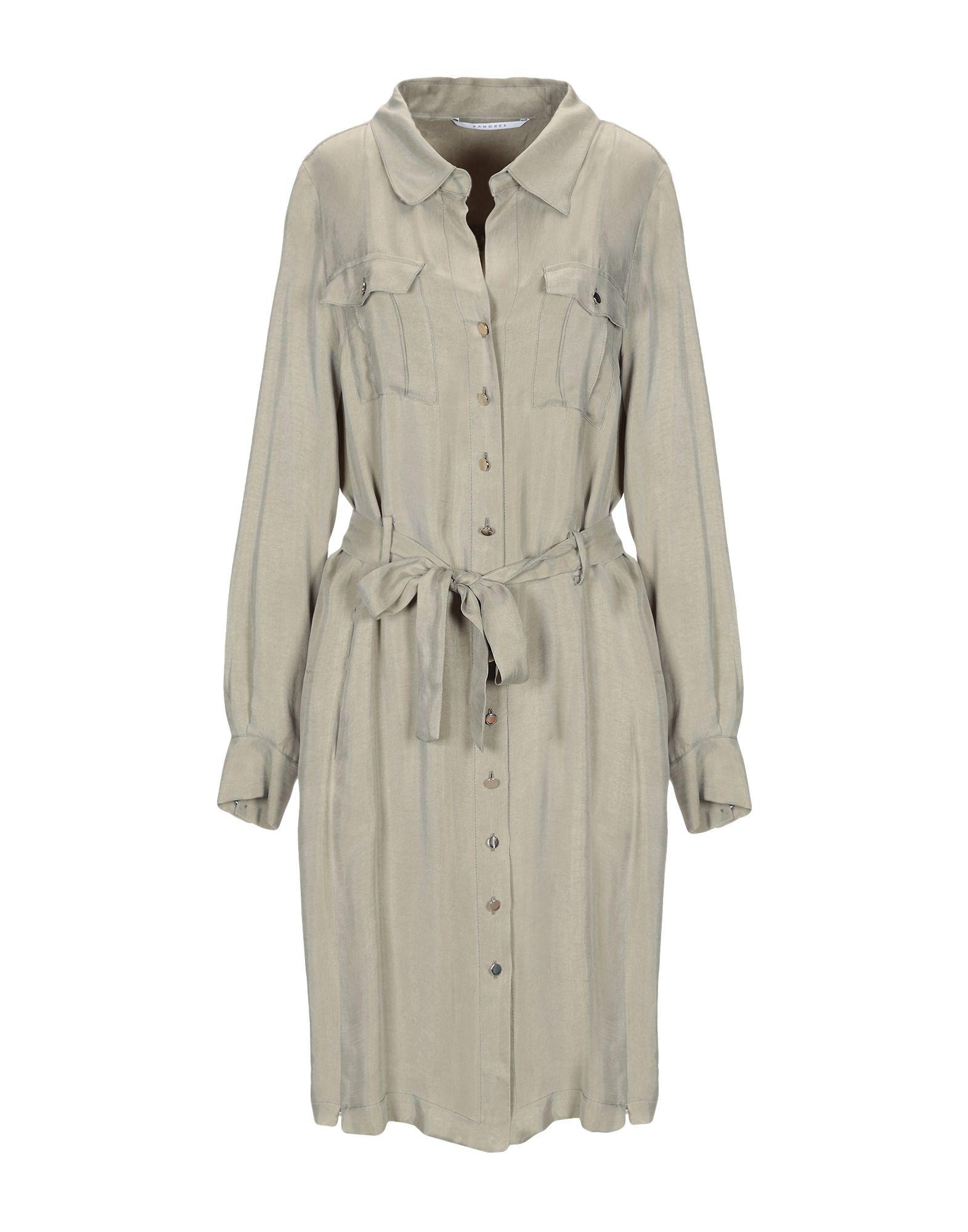XANDRES Короткое платье