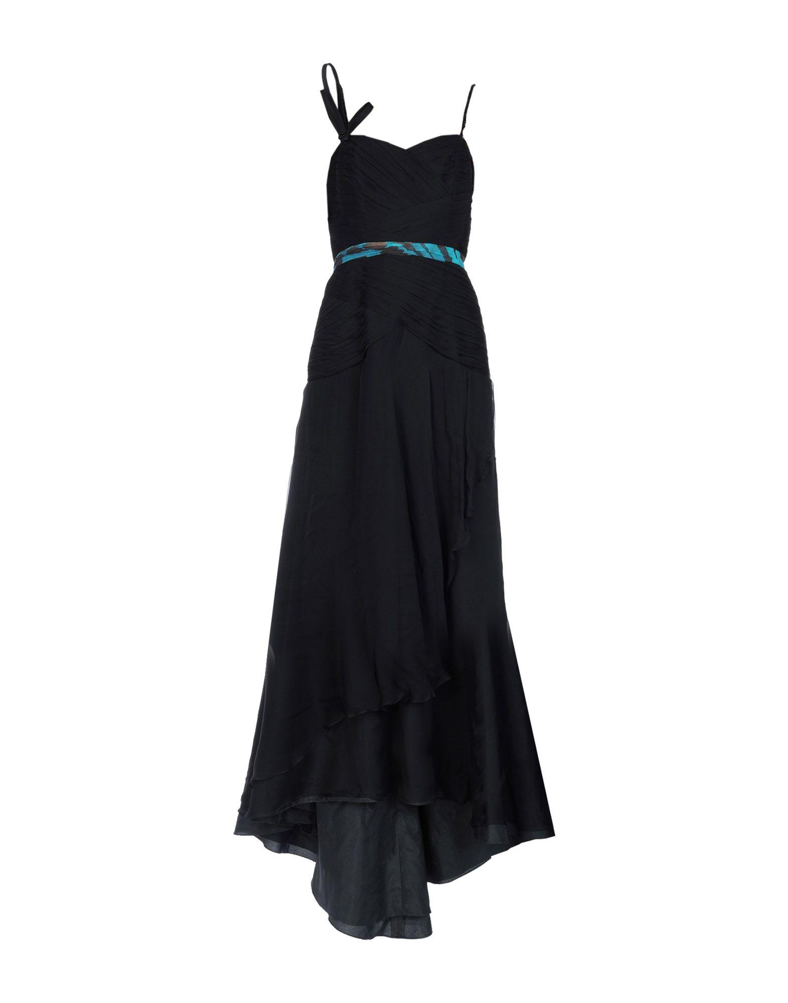 JILLIAN Длинное платье
