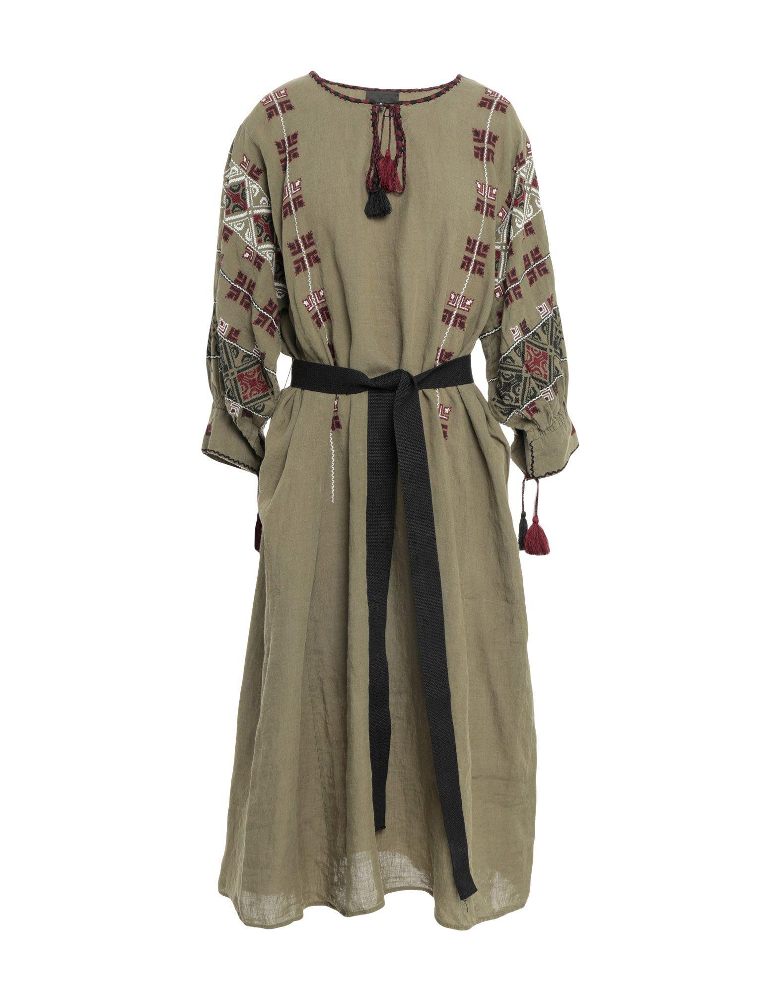 NILI LOTAN Платье до колена цены онлайн