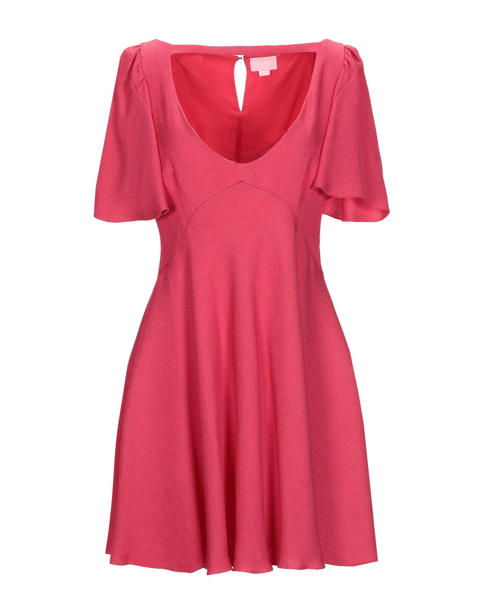 GIAMBA Короткое платье giamba короткое платье
