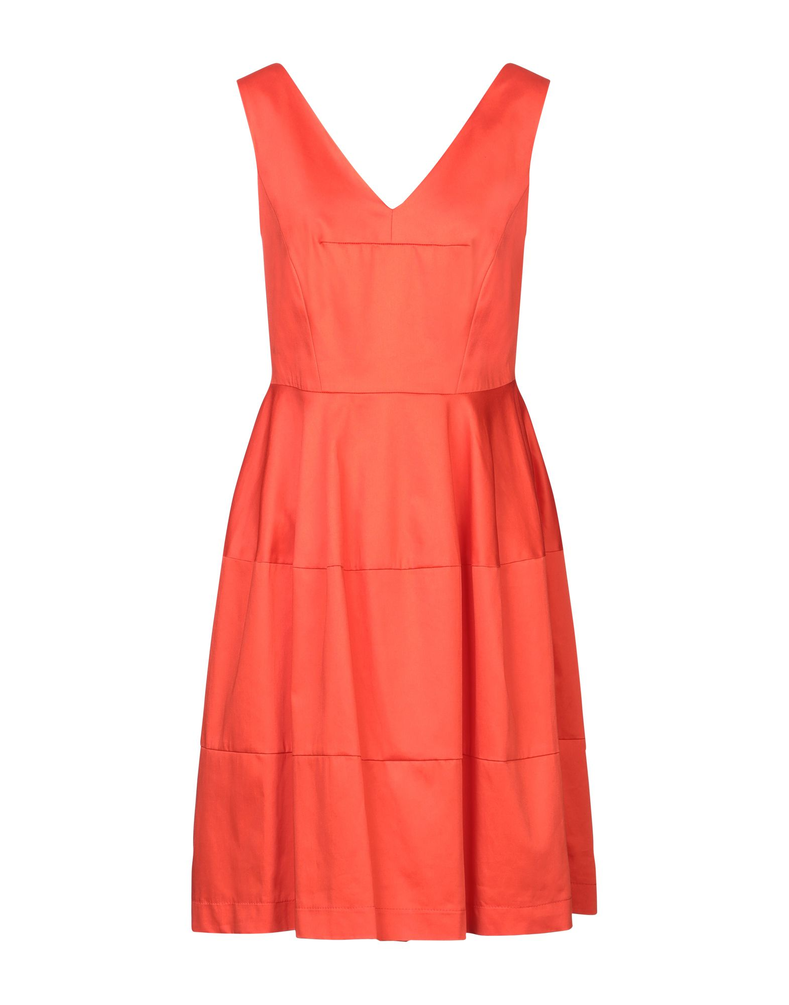 Фото - SANDRO FERRONE Платье до колена sandro ferrone короткое платье