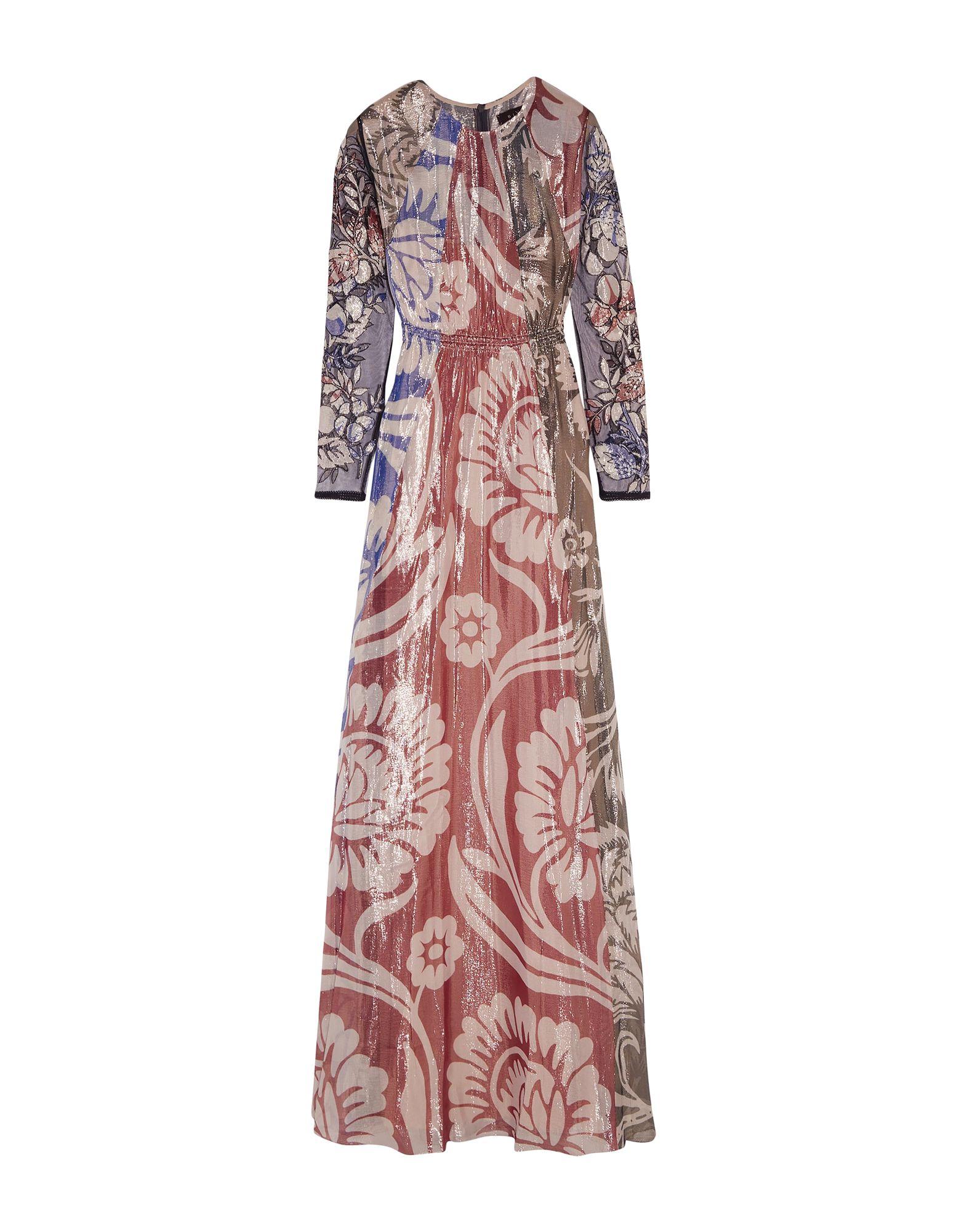 BIYAN Длинное платье