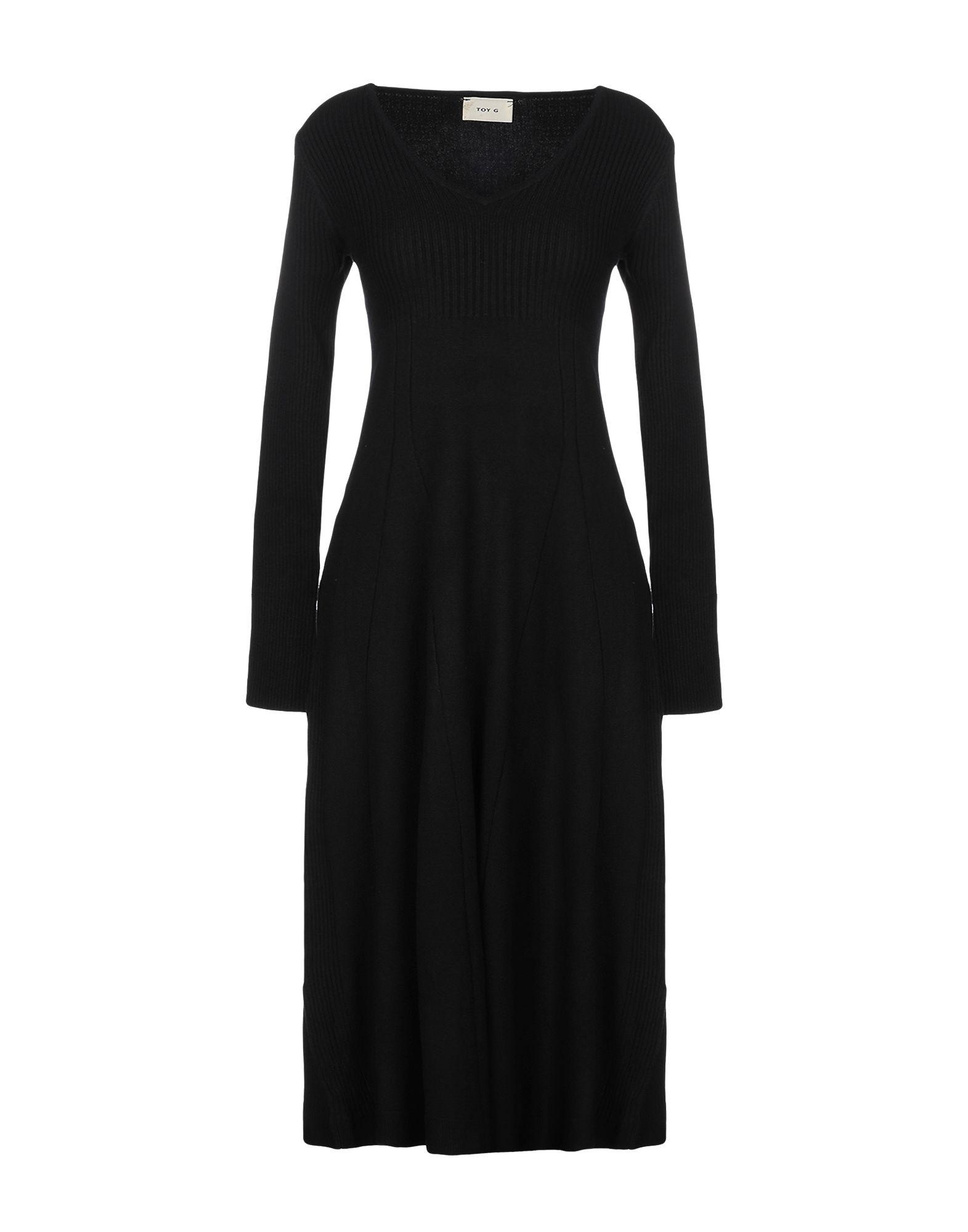 Платье TOY G.