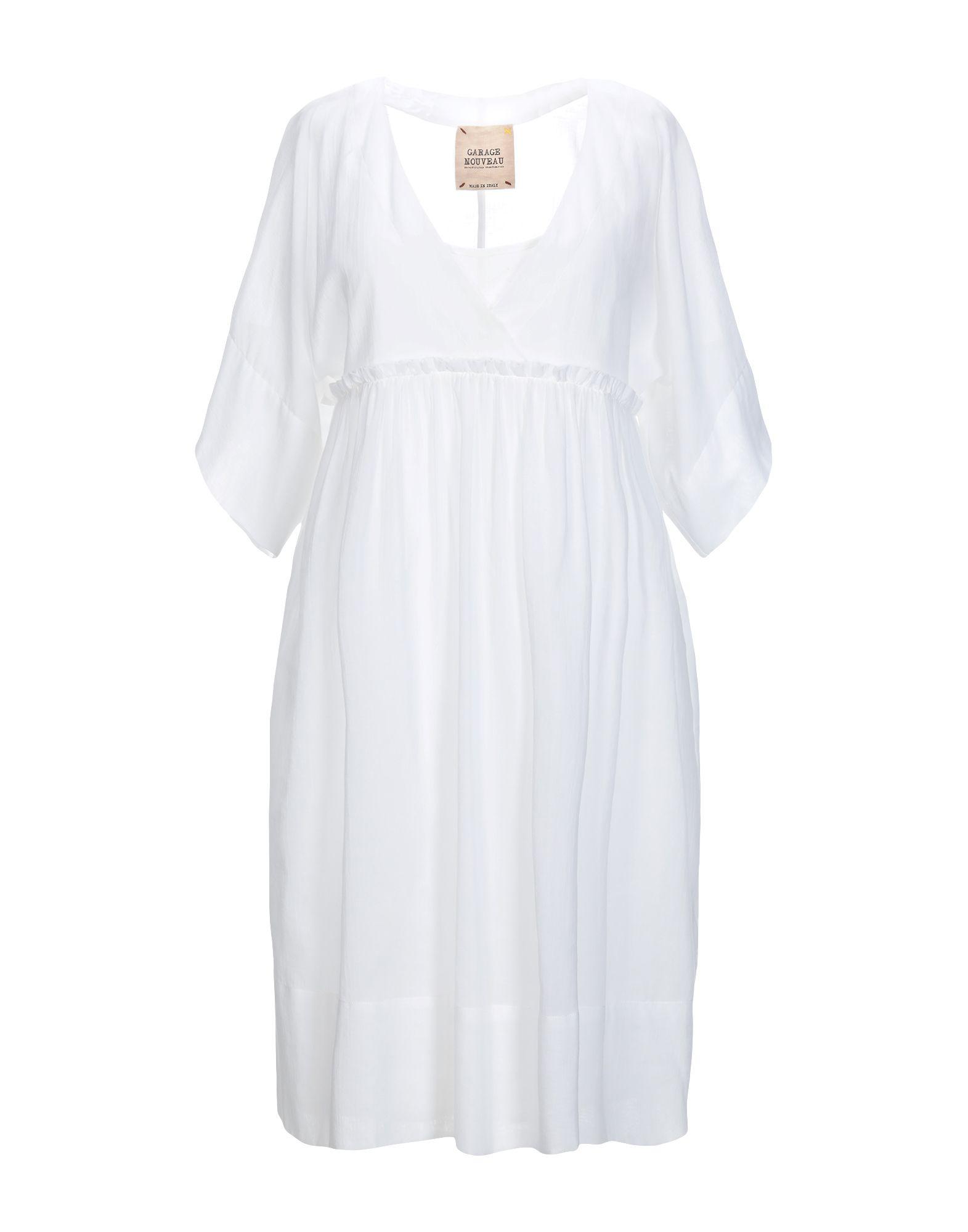 GARAGE NOUVEAU Короткое платье цена 2017
