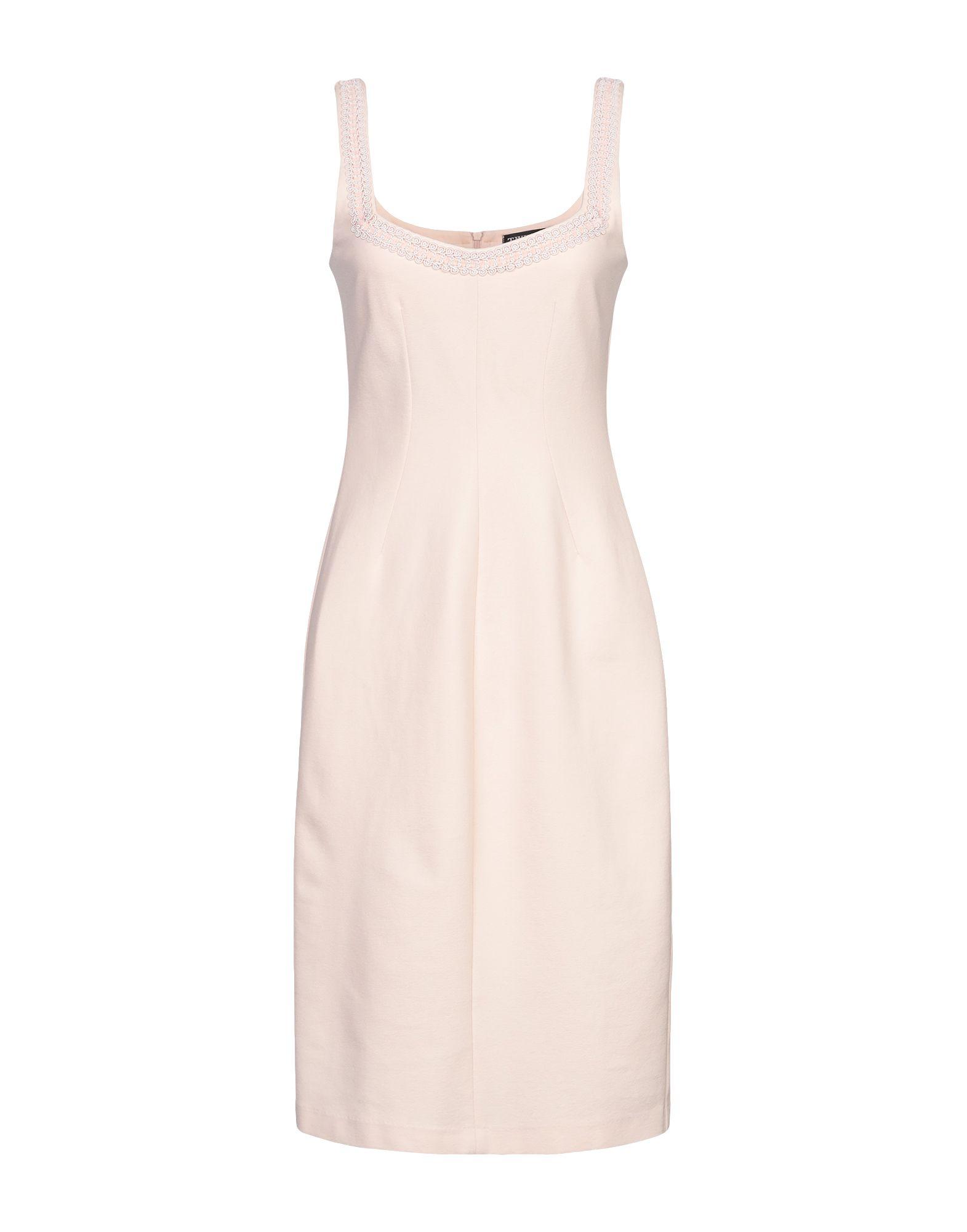 TWINSET Платье до колена