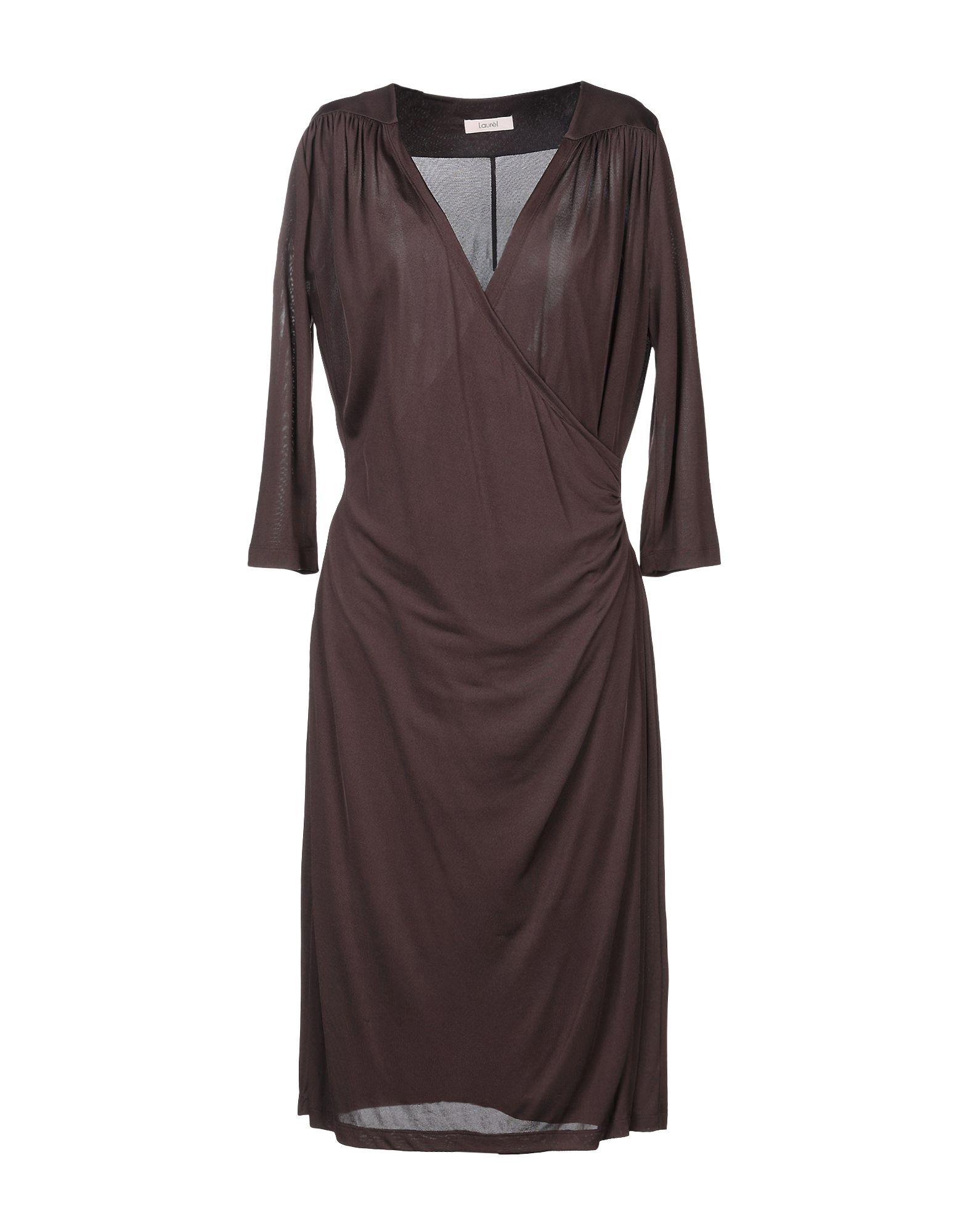 LAURÈL Платье до колена