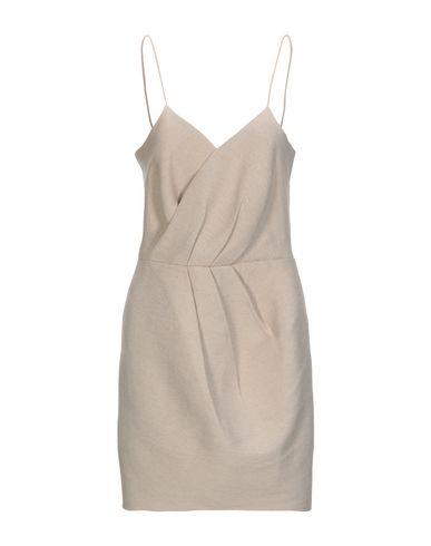 Короткое платье L'AGENCE